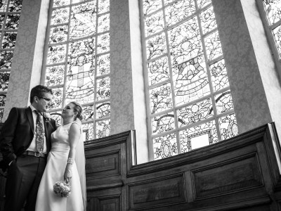 Leeds Town Hall Wedding