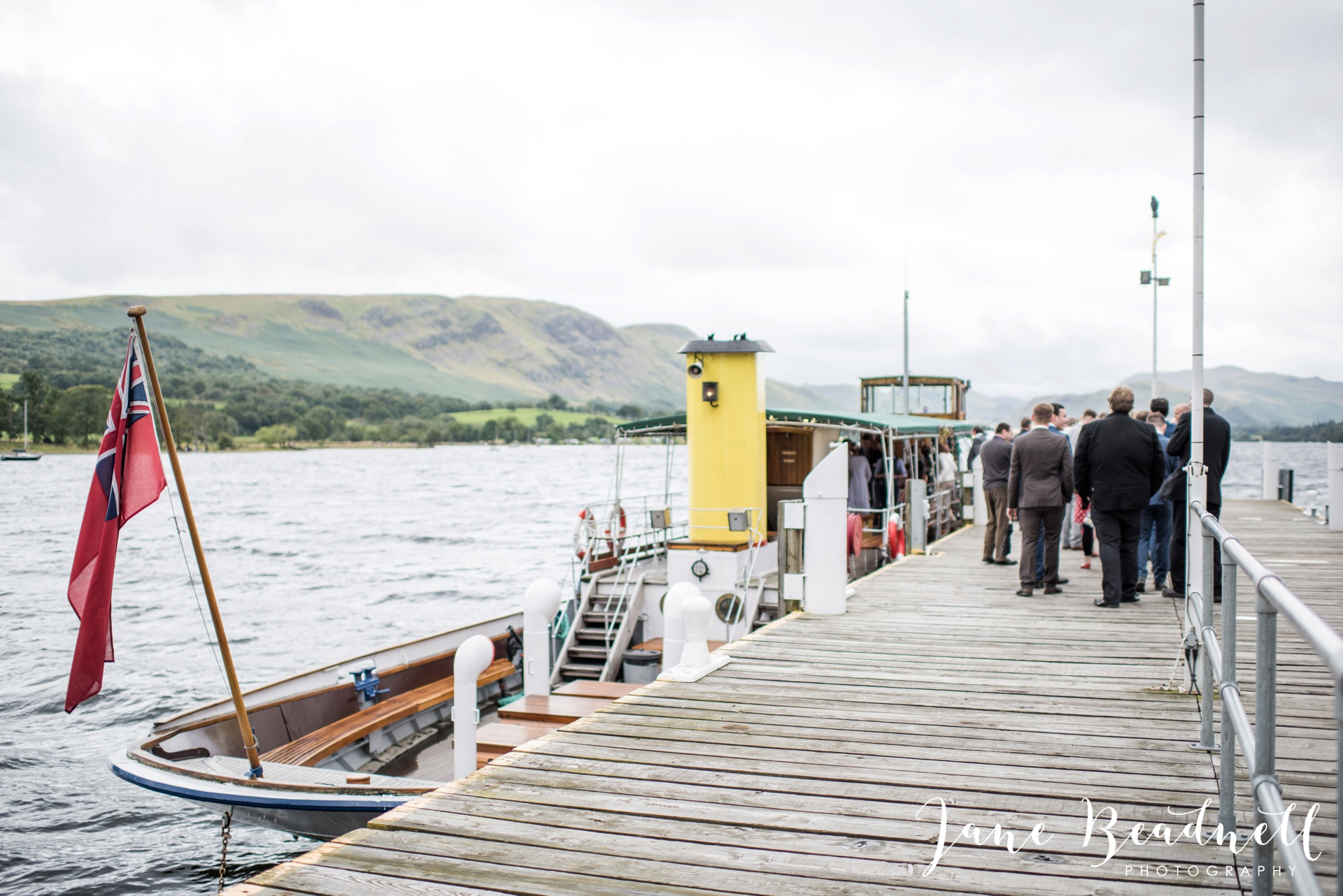 Jane Beadnell fine art wedding photographer Lake Ullswater Lake District_0007