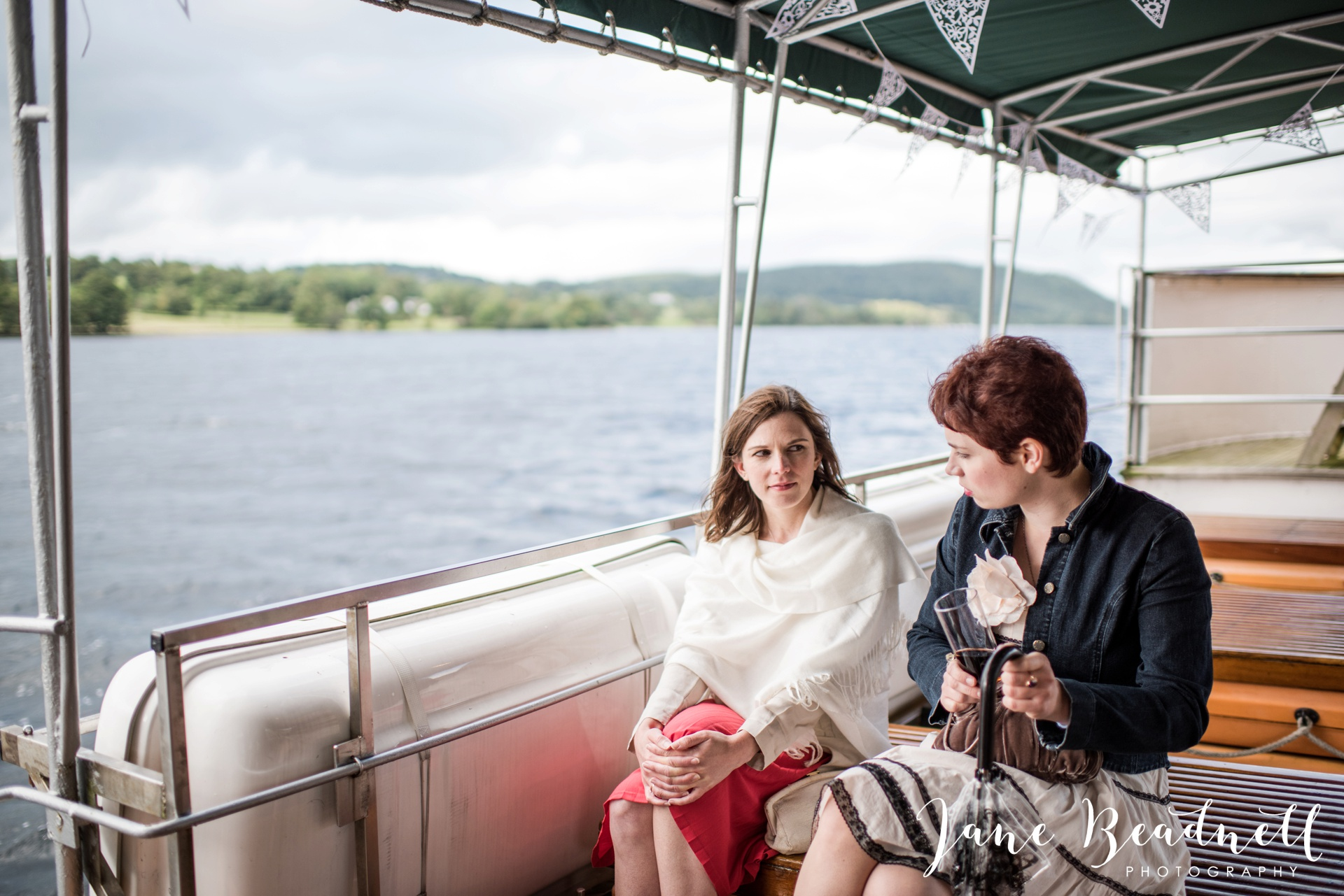 Jane Beadnell fine art wedding photographer Lake Ullswater Lake District_0020