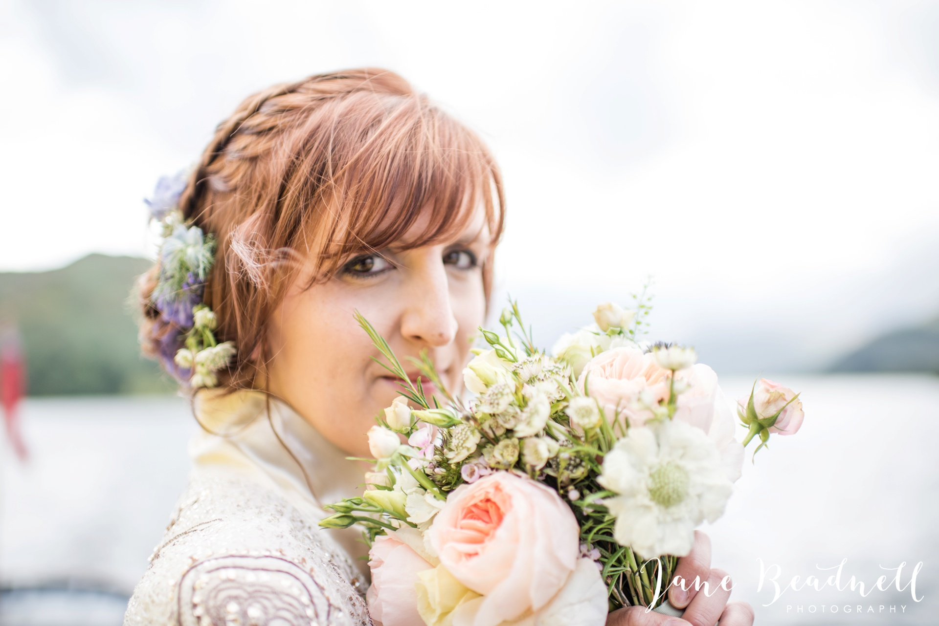 Jane Beadnell fine art wedding photographer Lake Ullswater Lake District_0036