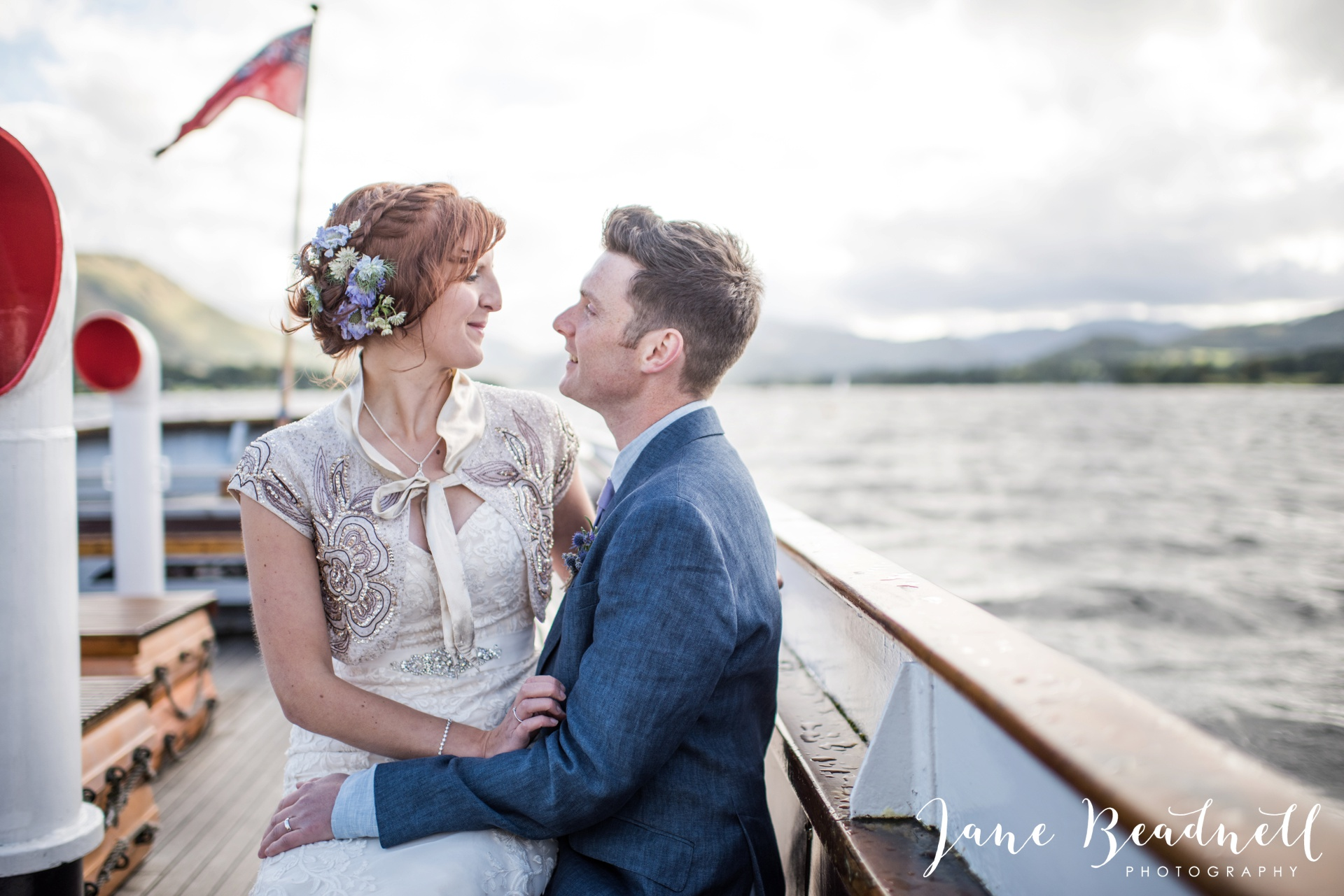 Jane Beadnell fine art wedding photographer Lake Ullswater Lake District_0037