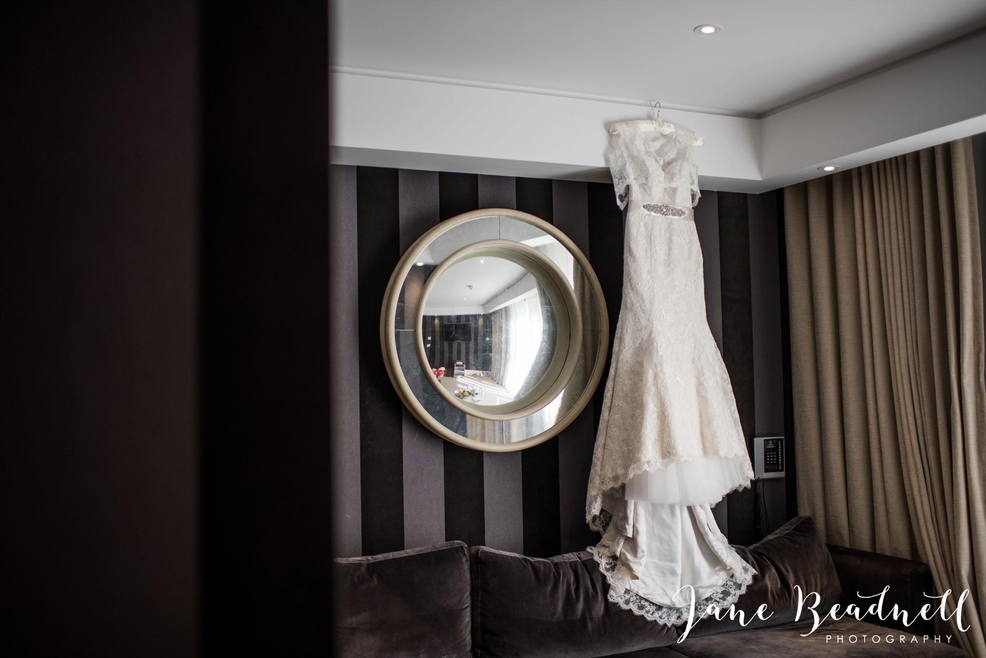 Jane Beadnell fine art wedding photographer Rudding Park Harrogate_0004
