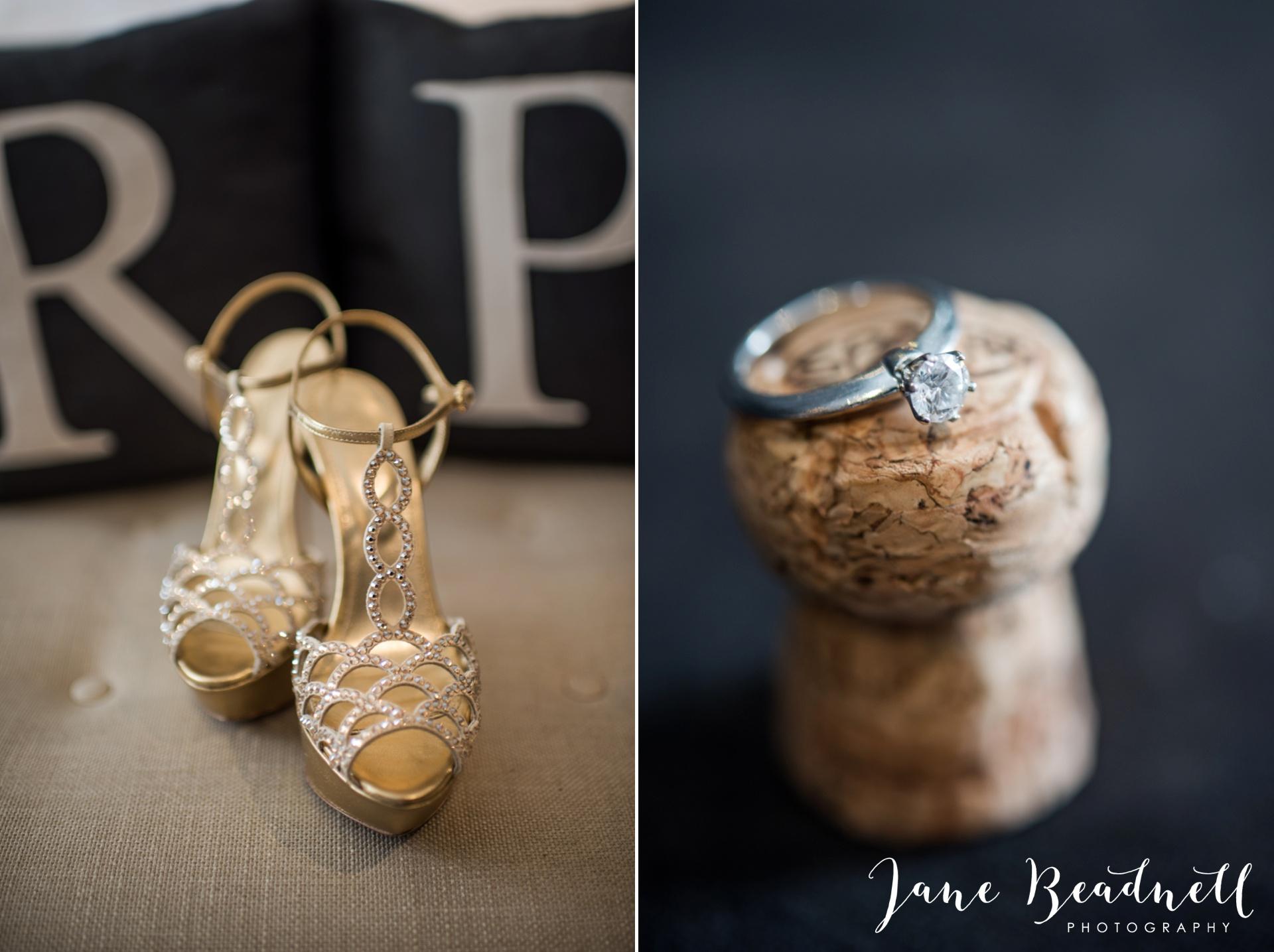 Jane Beadnell fine art wedding photographer Rudding Park Harrogate_0005