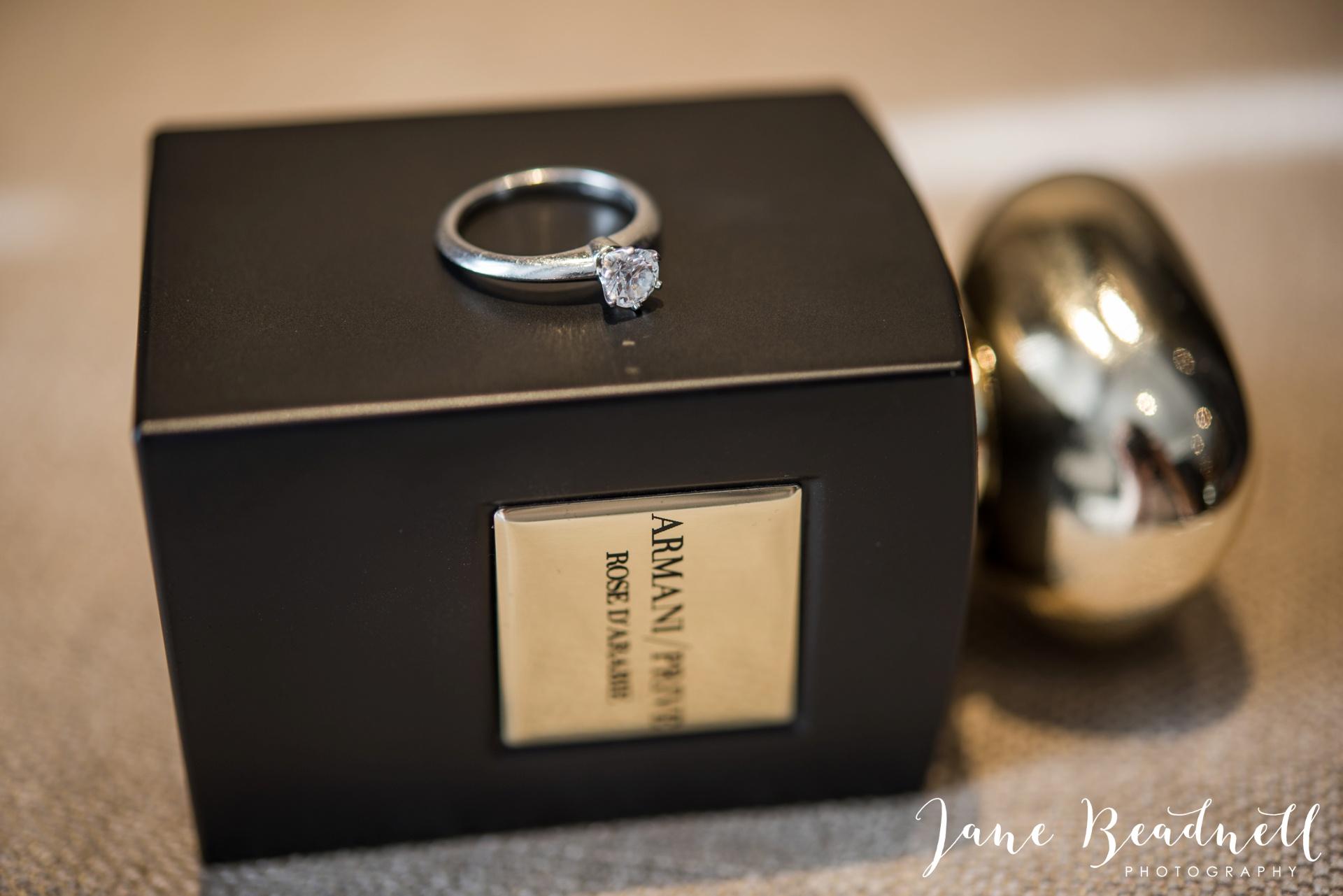 Jane Beadnell fine art wedding photographer Rudding Park Harrogate_0006