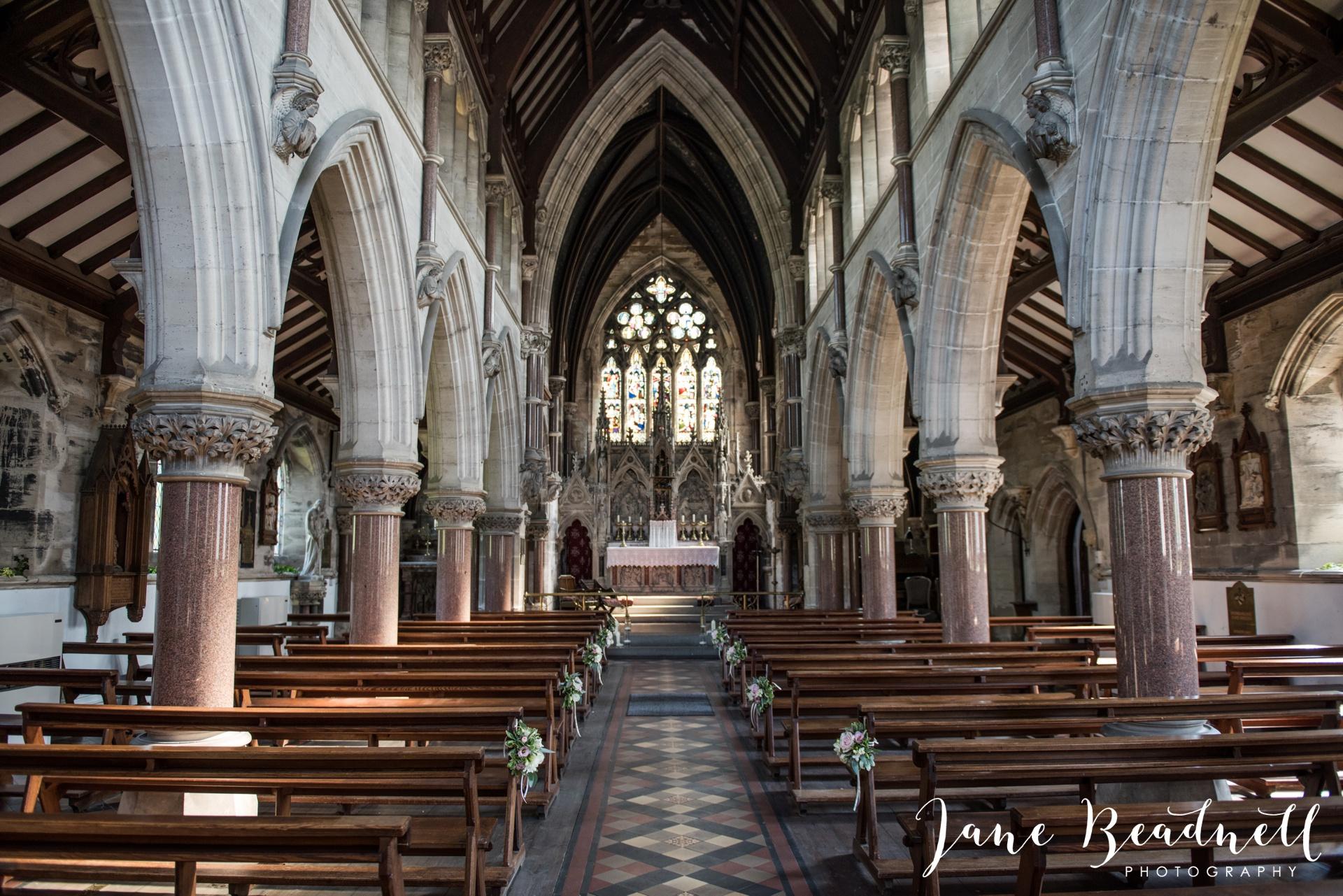 Jane Beadnell fine art wedding photographer Rudding Park Harrogate_0019