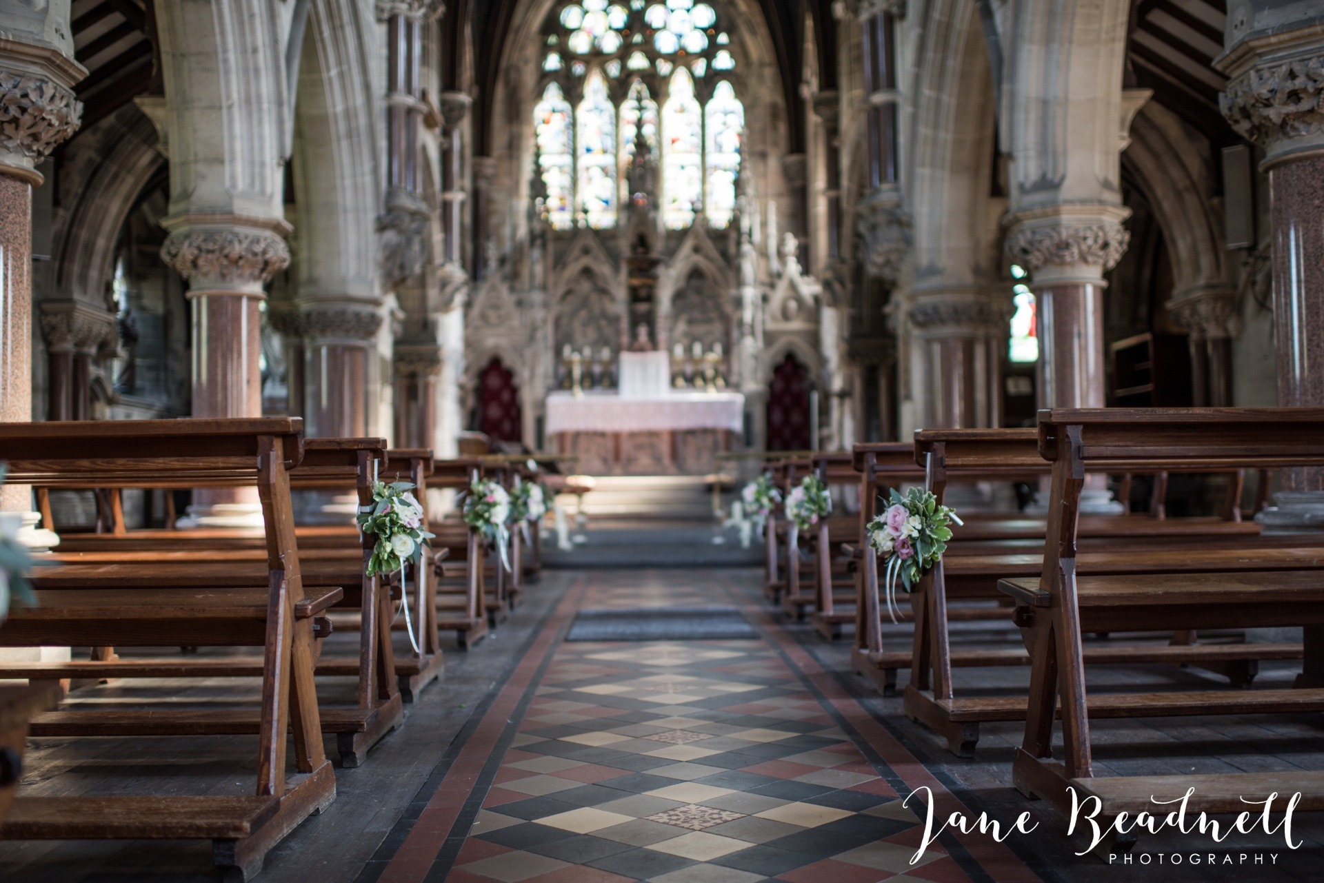Jane Beadnell fine art wedding photographer Rudding Park Harrogate_0020