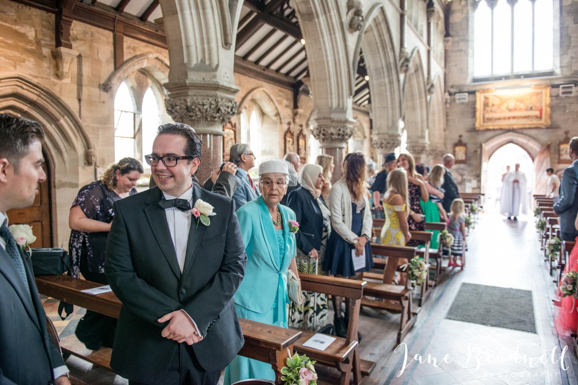 Jane Beadnell fine art wedding photographer Rudding Park Harrogate_0023