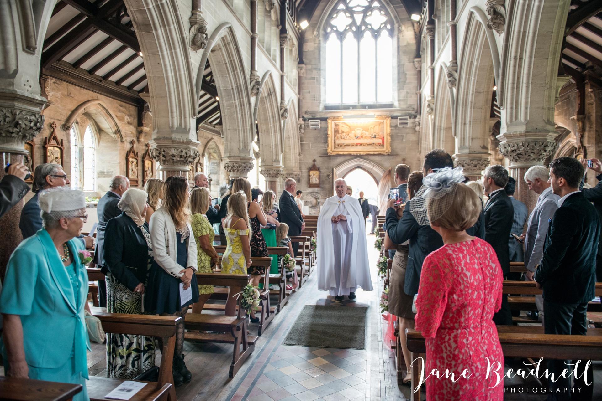 Jane Beadnell fine art wedding photographer Rudding Park Harrogate_0024
