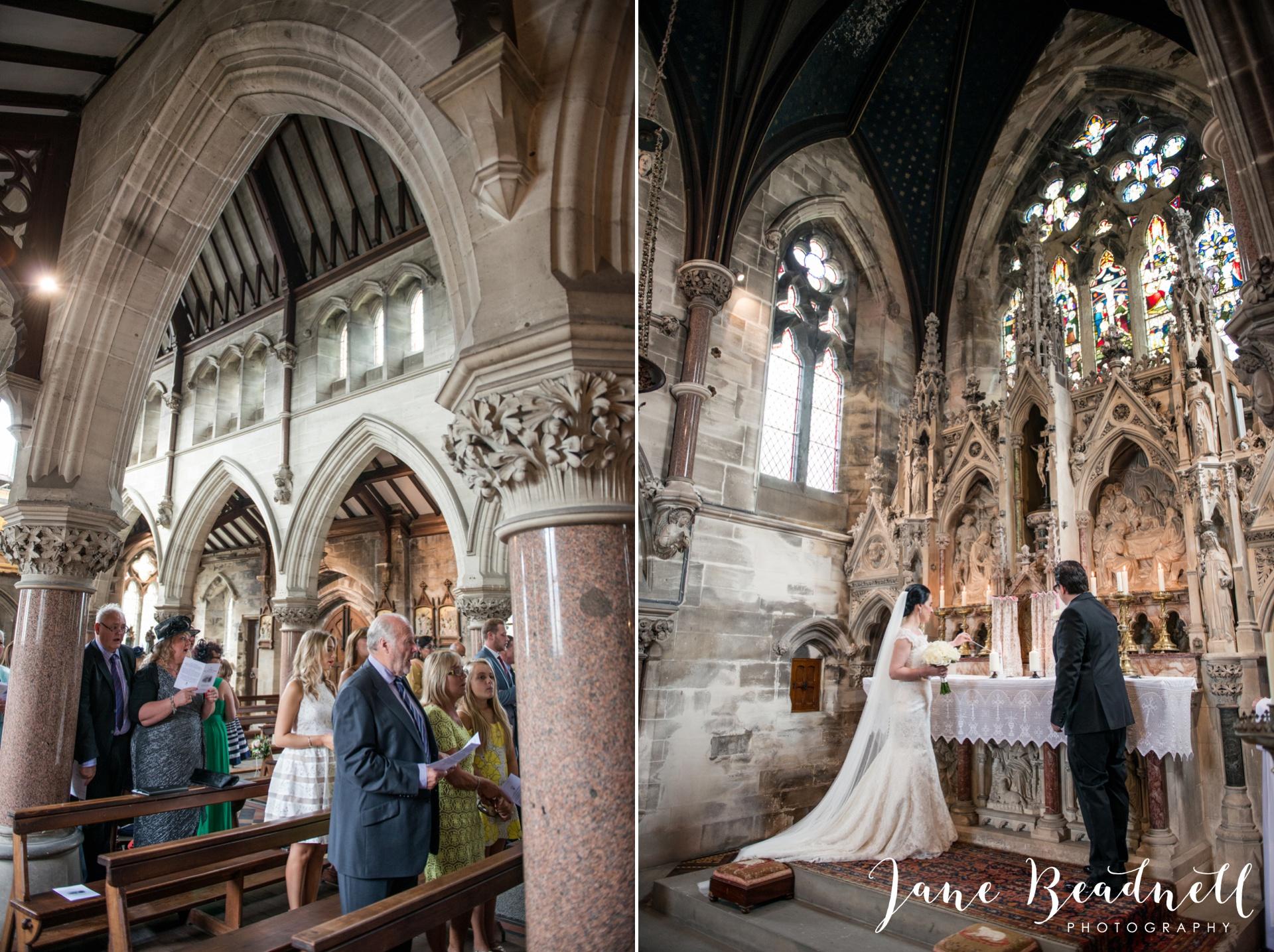 Jane Beadnell fine art wedding photographer Rudding Park Harrogate_0030