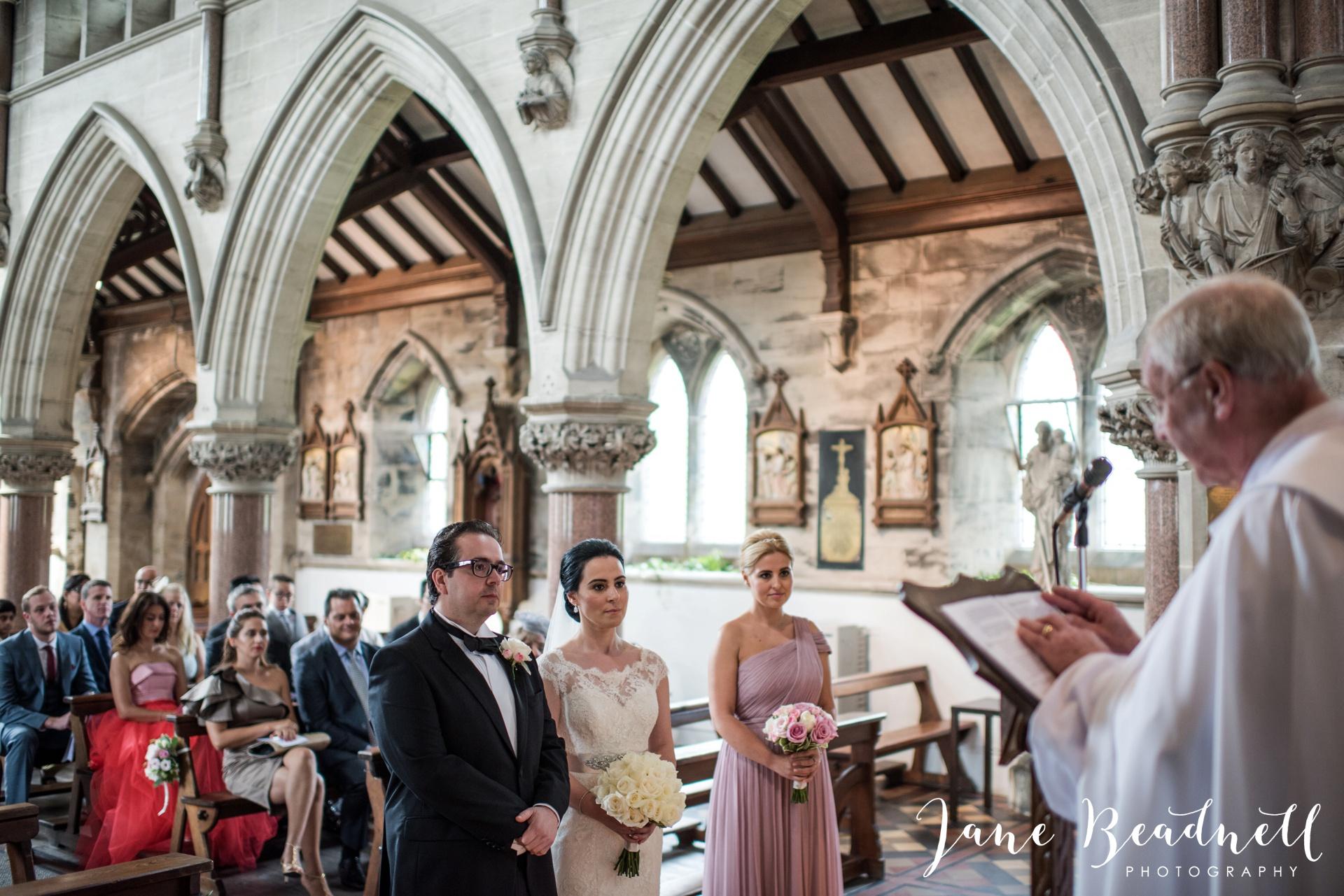 Jane Beadnell fine art wedding photographer Rudding Park Harrogate_0031