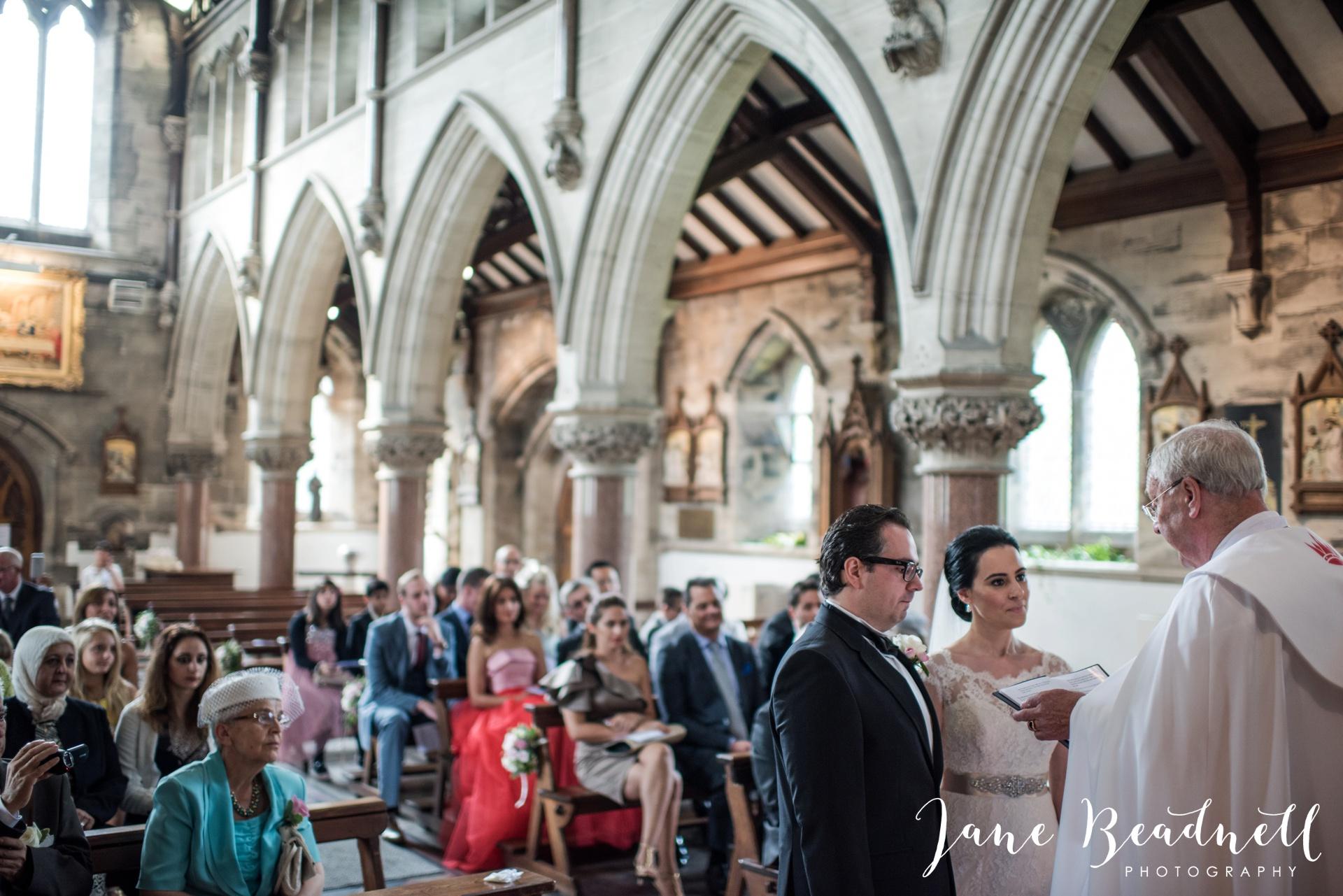 Jane Beadnell fine art wedding photographer Rudding Park Harrogate_0032
