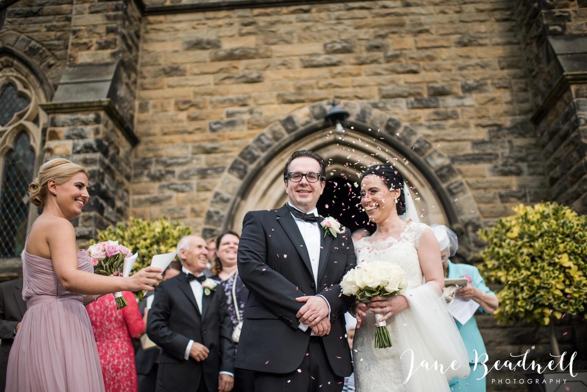 Jane Beadnell fine art wedding photographer Rudding Park Harrogate_0034