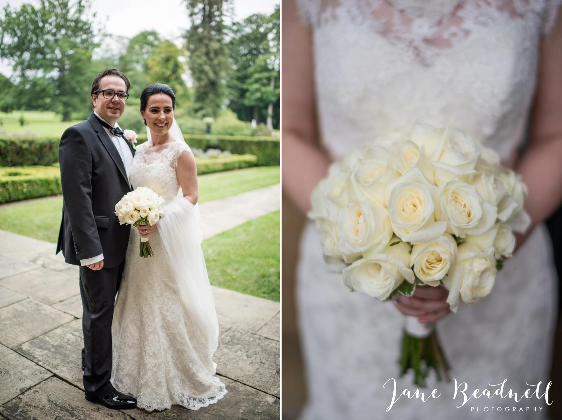 Jane Beadnell fine art wedding photographer Rudding Park Harrogate_0040