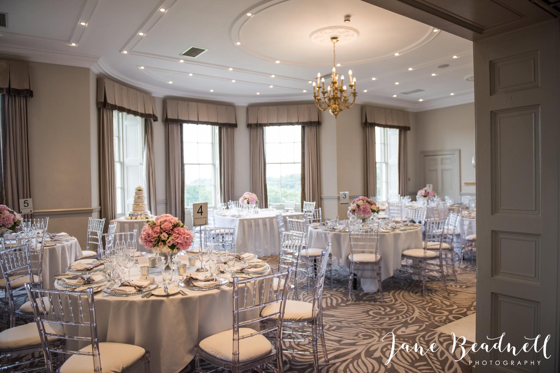 Jane Beadnell fine art wedding photographer Rudding Park Harrogate_0046