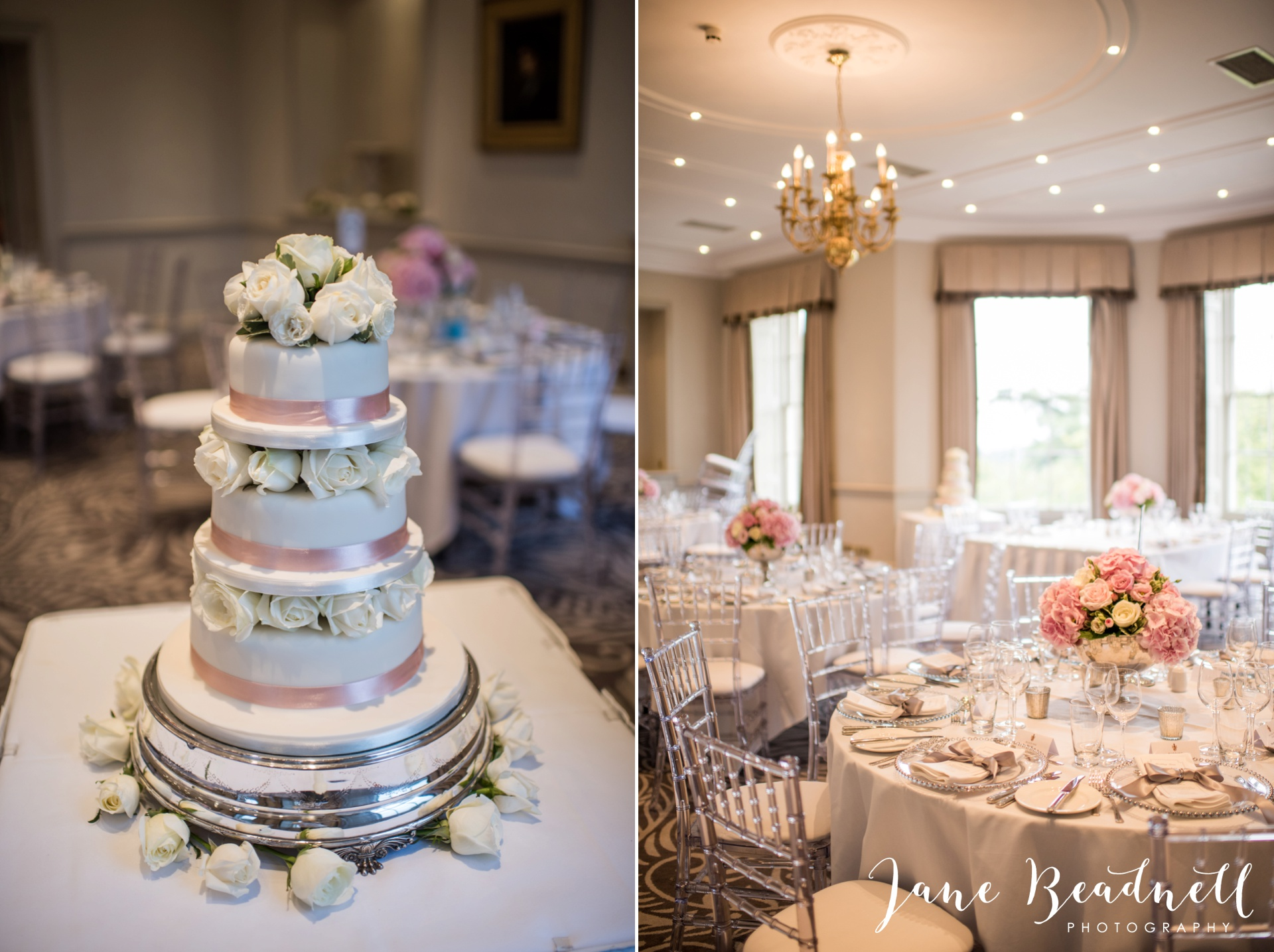 Jane Beadnell fine art wedding photographer Rudding Park Harrogate_0047