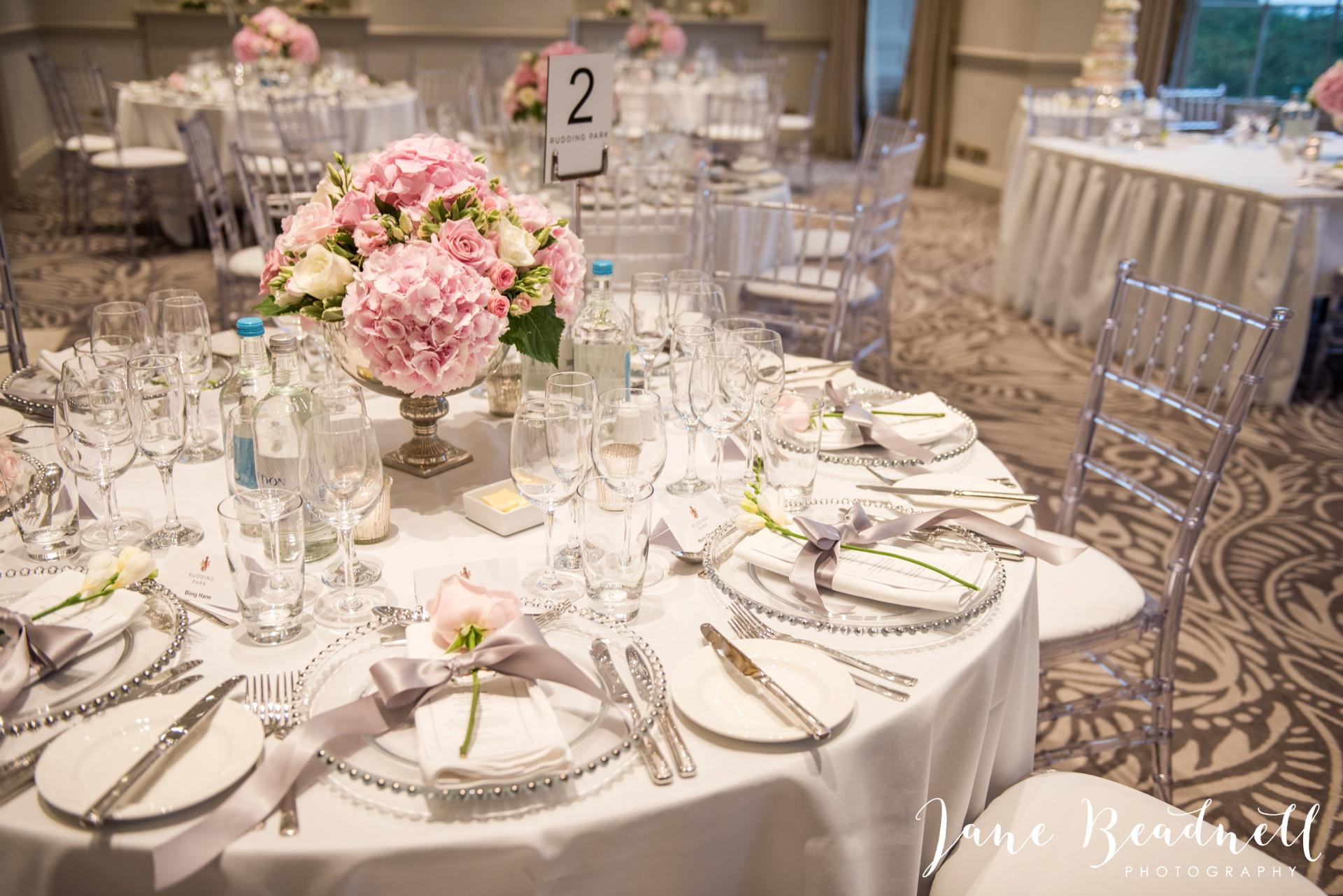 Jane Beadnell fine art wedding photographer Rudding Park Harrogate_0051