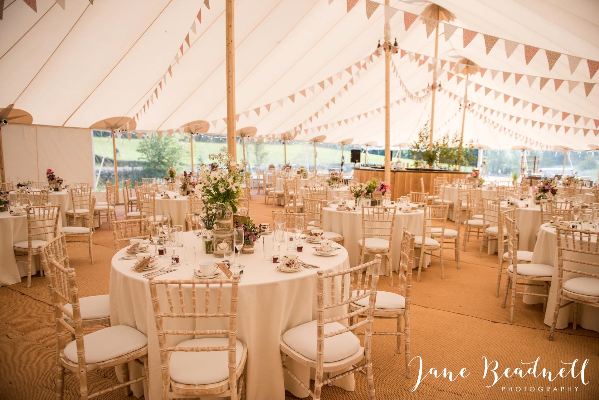 Jane Beadnell fine art wedding photographer Sperry Tent wedding Ilkley_0007 & Sperry Tent Wedding Ilkley - Jane Beadnell Photography