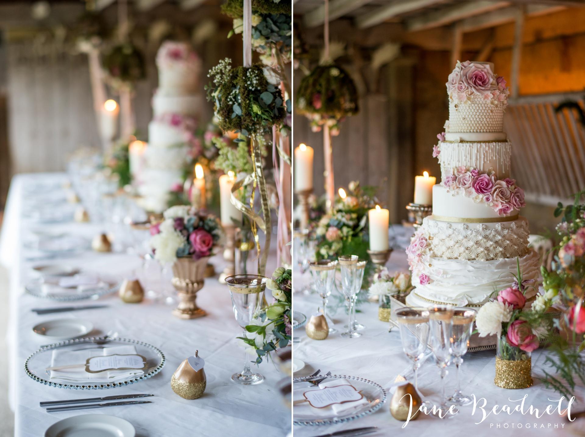 Jane Beadnell fine art wedding photographer Swinton Park1