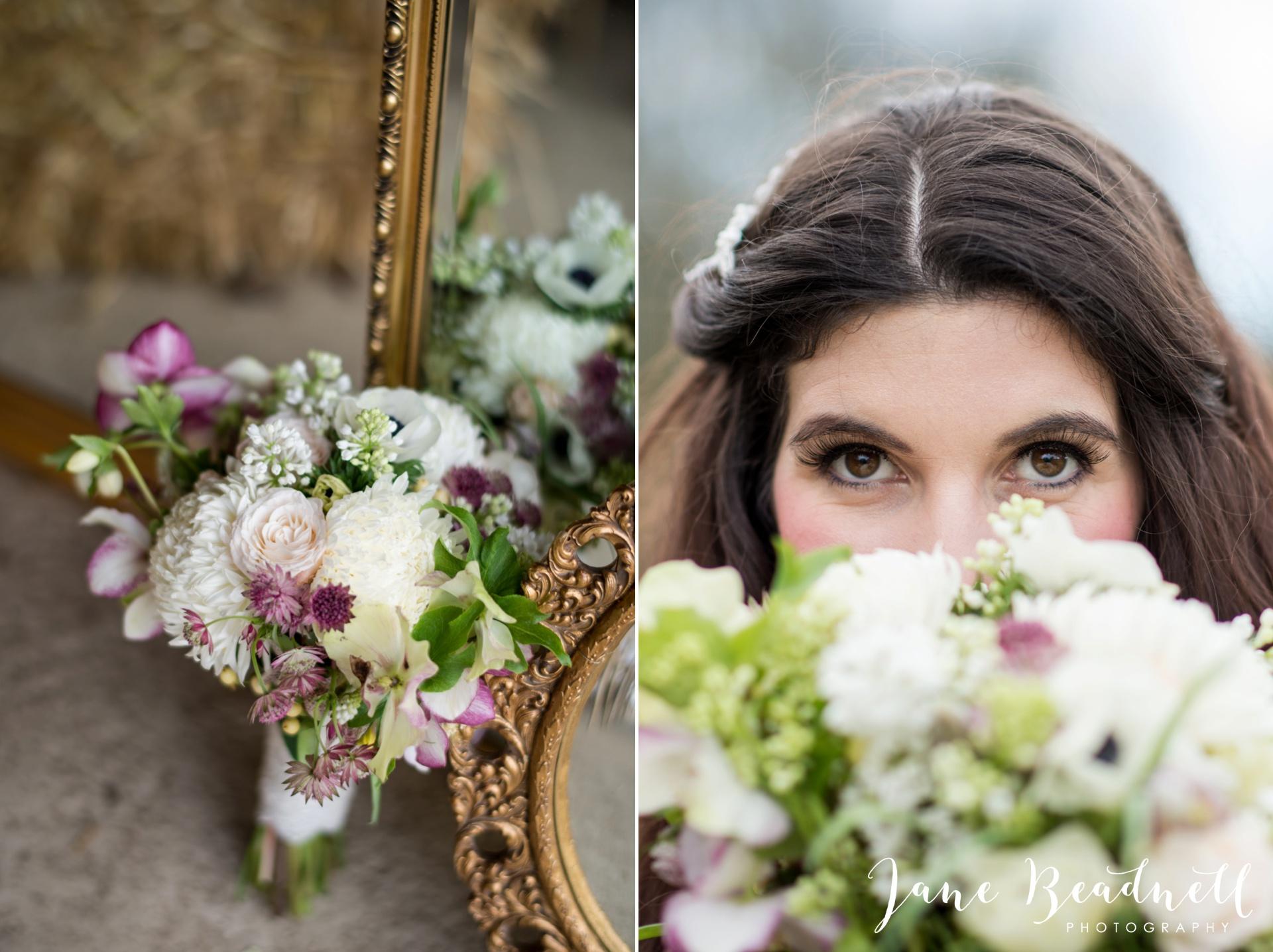 Jane Beadnell fine art wedding photographer Swinton Park10