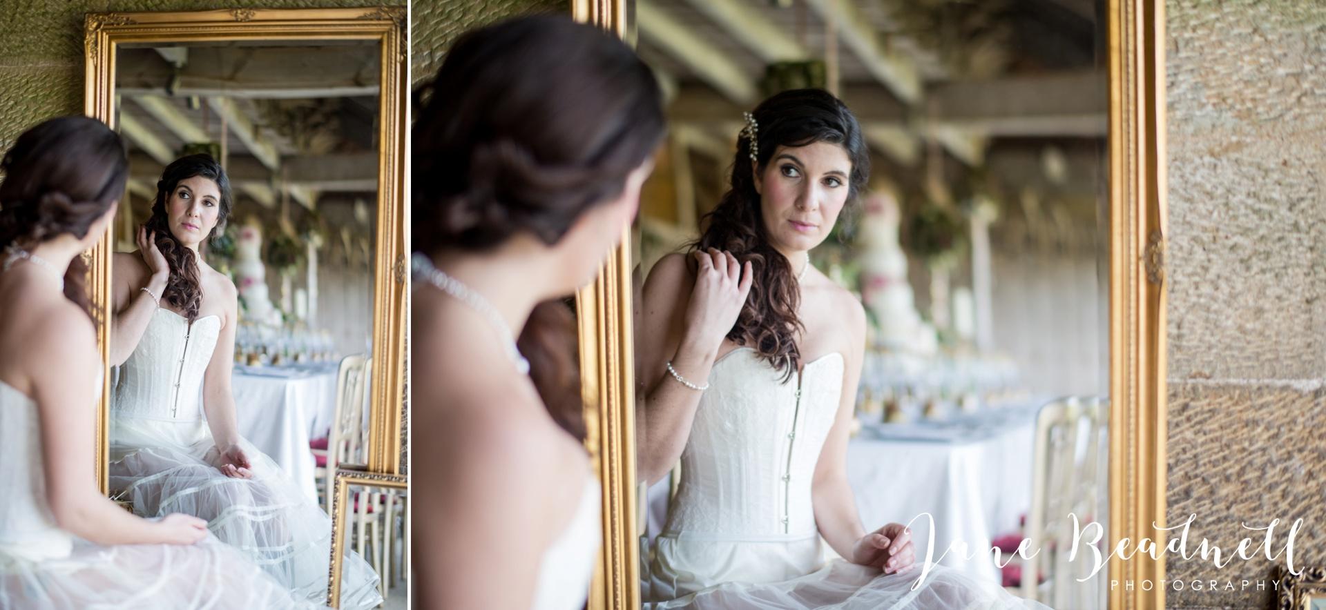 Jane Beadnell fine art wedding photographer Swinton Park12
