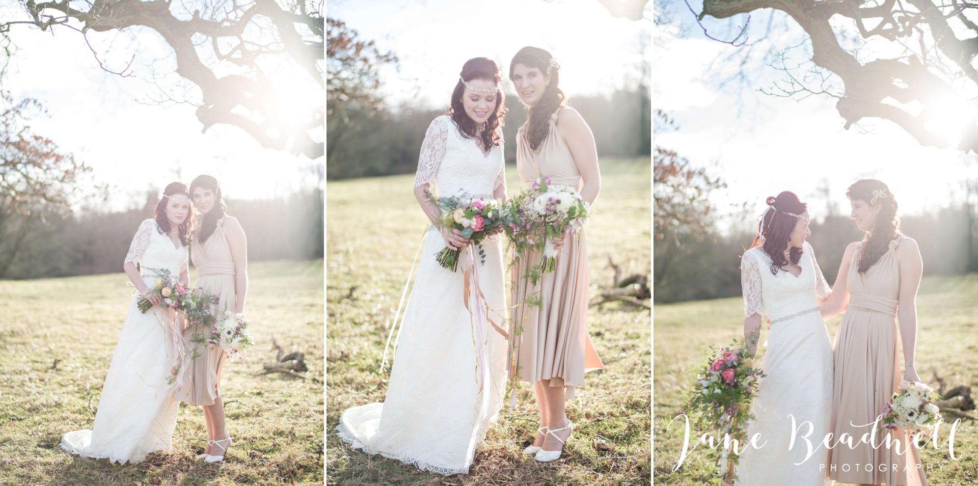 Jane Beadnell fine art wedding photographer Swinton Park13