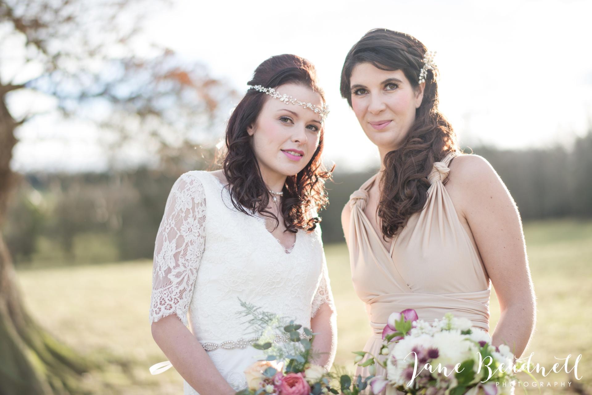 Jane Beadnell fine art wedding photographer Swinton Park14