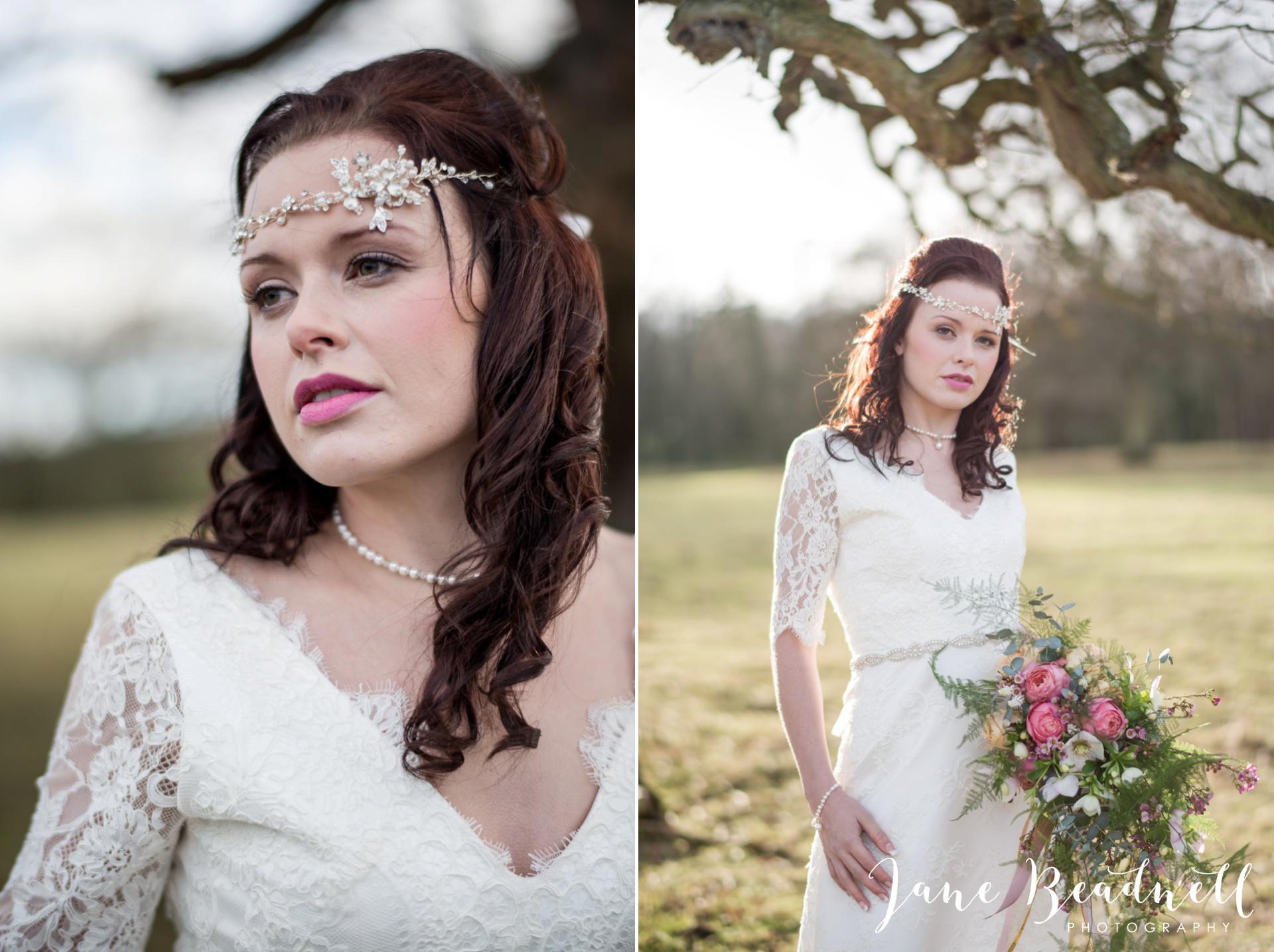 Jane Beadnell fine art wedding photographer Swinton Park17