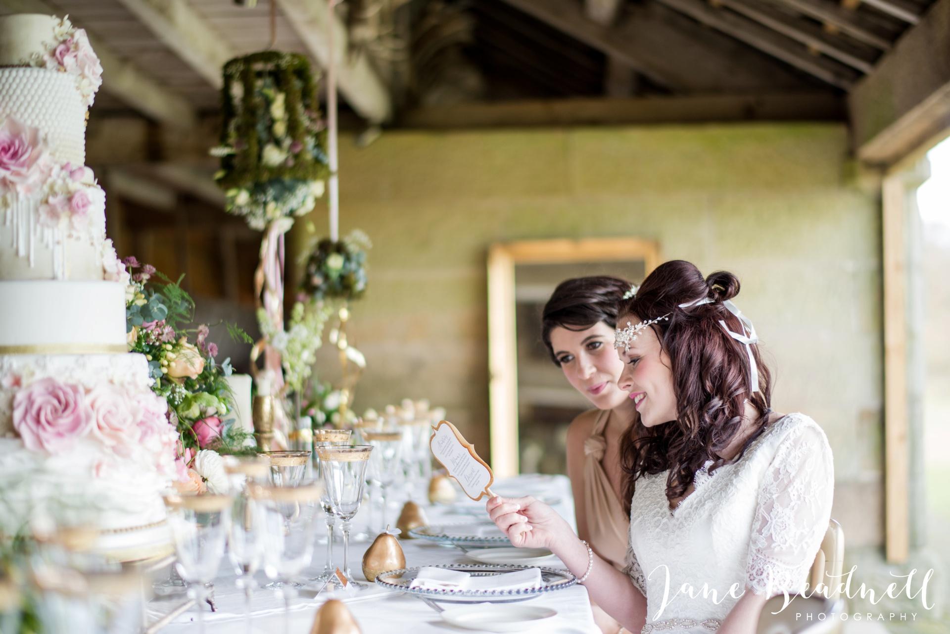 Jane Beadnell fine art wedding photographer Swinton Park18