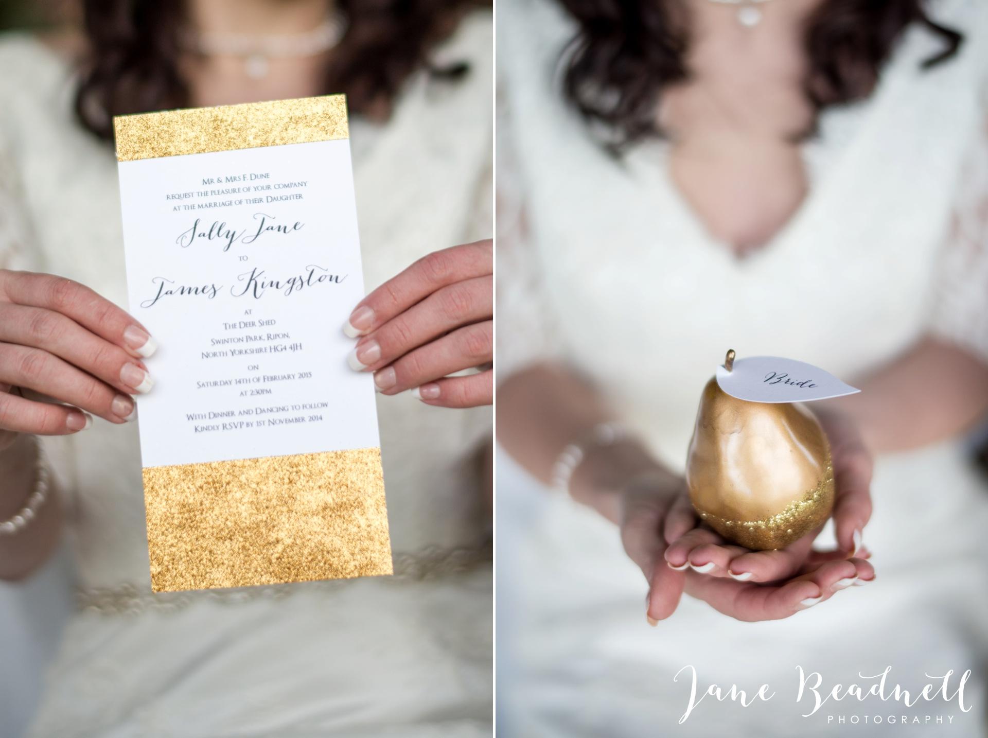 Jane Beadnell fine art wedding photographer Swinton Park19