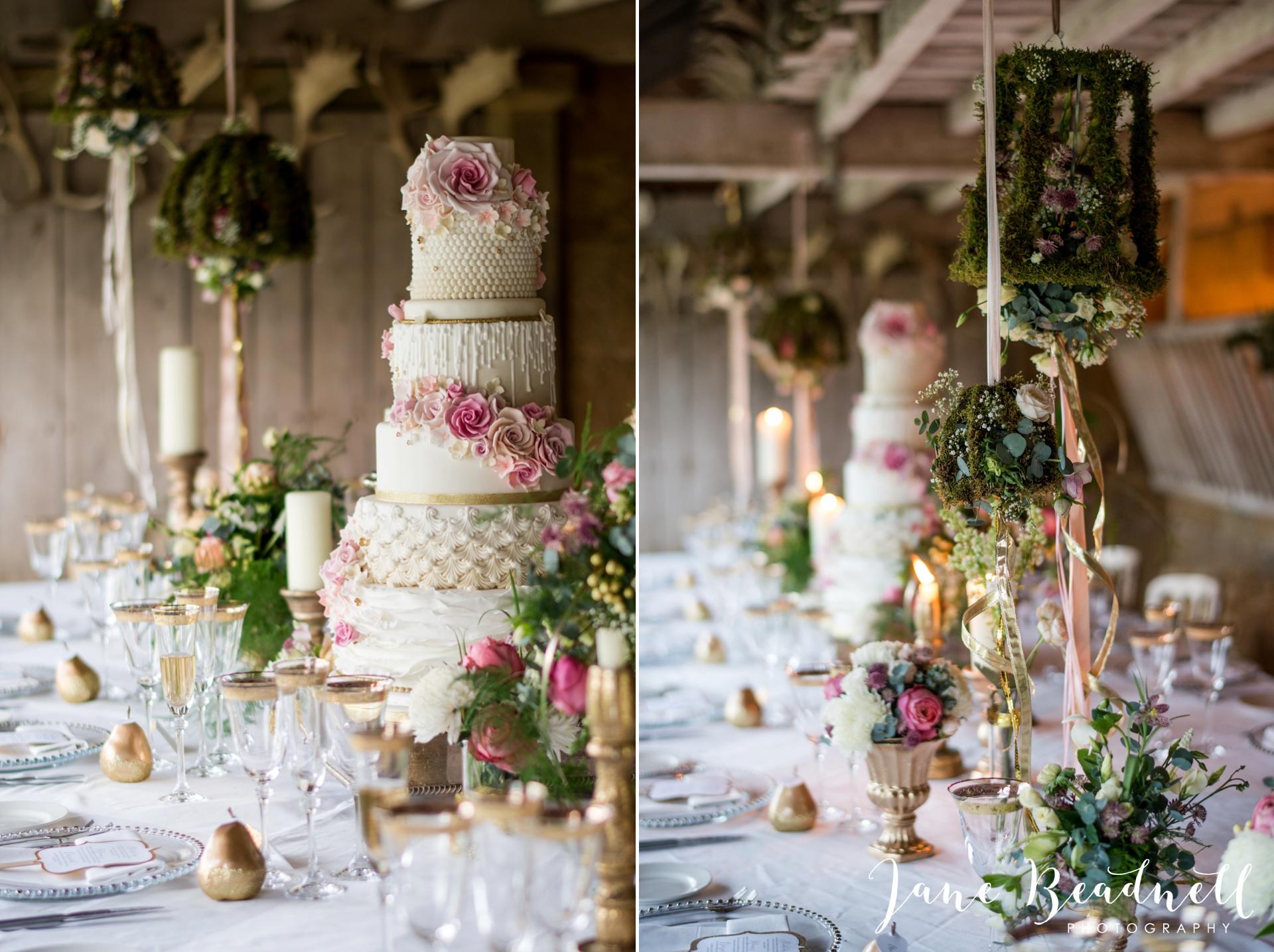 Jane Beadnell fine art wedding photographer Swinton Park2