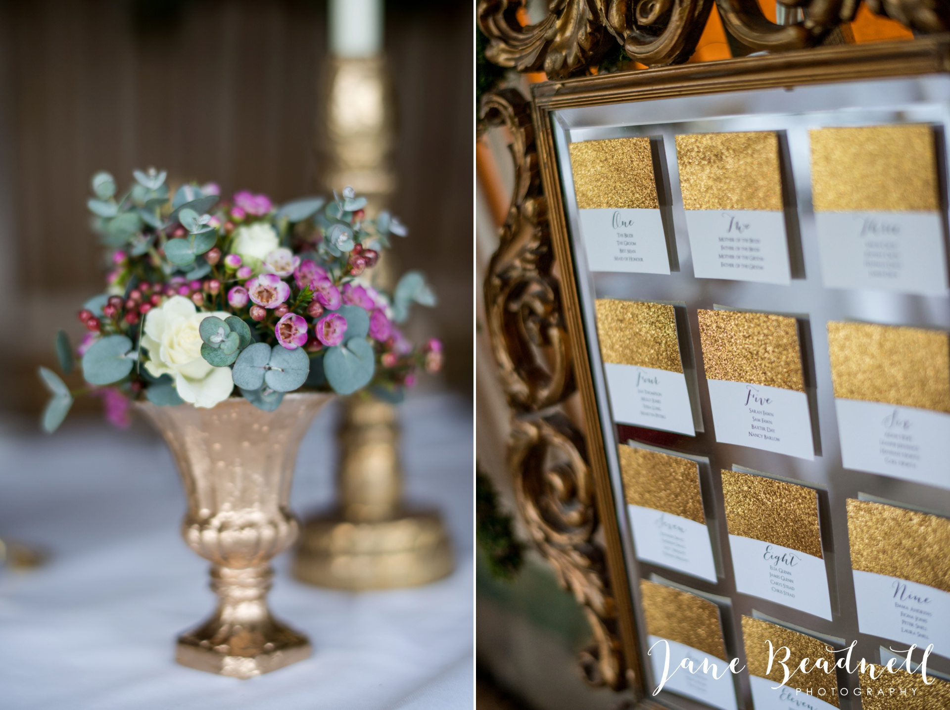 Jane Beadnell fine art wedding photographer Swinton Park28