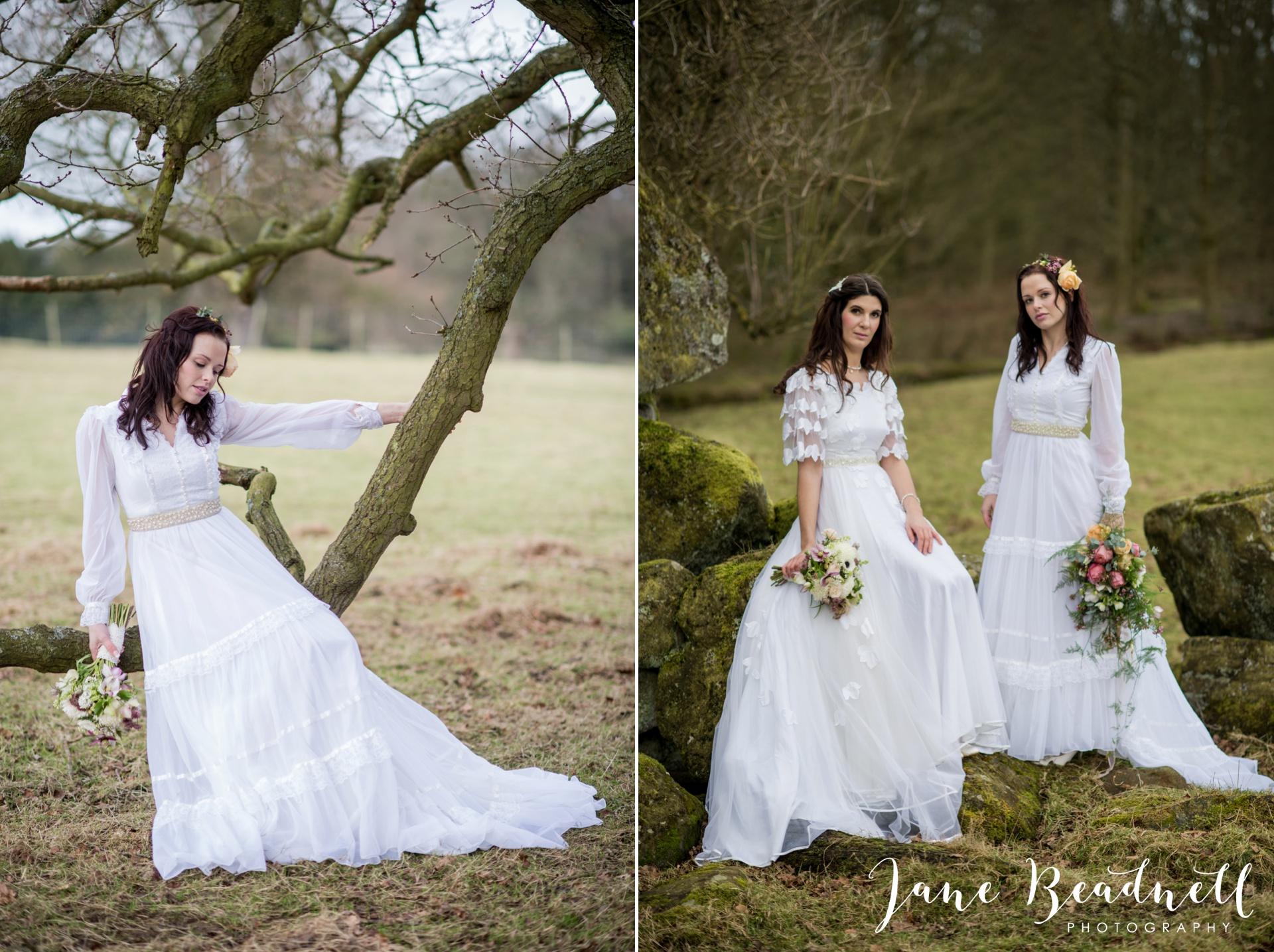 Jane Beadnell fine art wedding photographer Swinton Park8