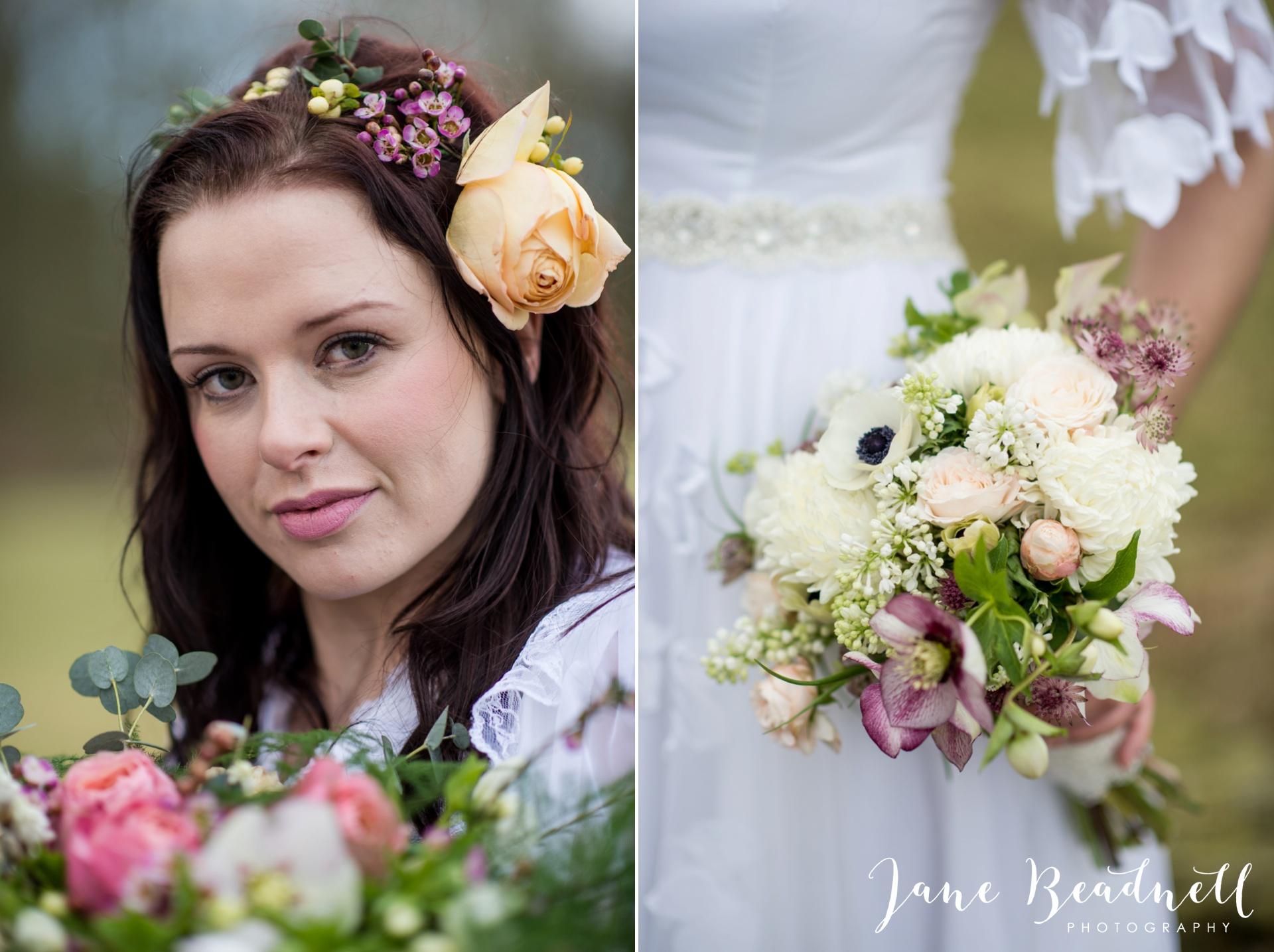 Jane Beadnell fine art wedding photographer Swinton Park9
