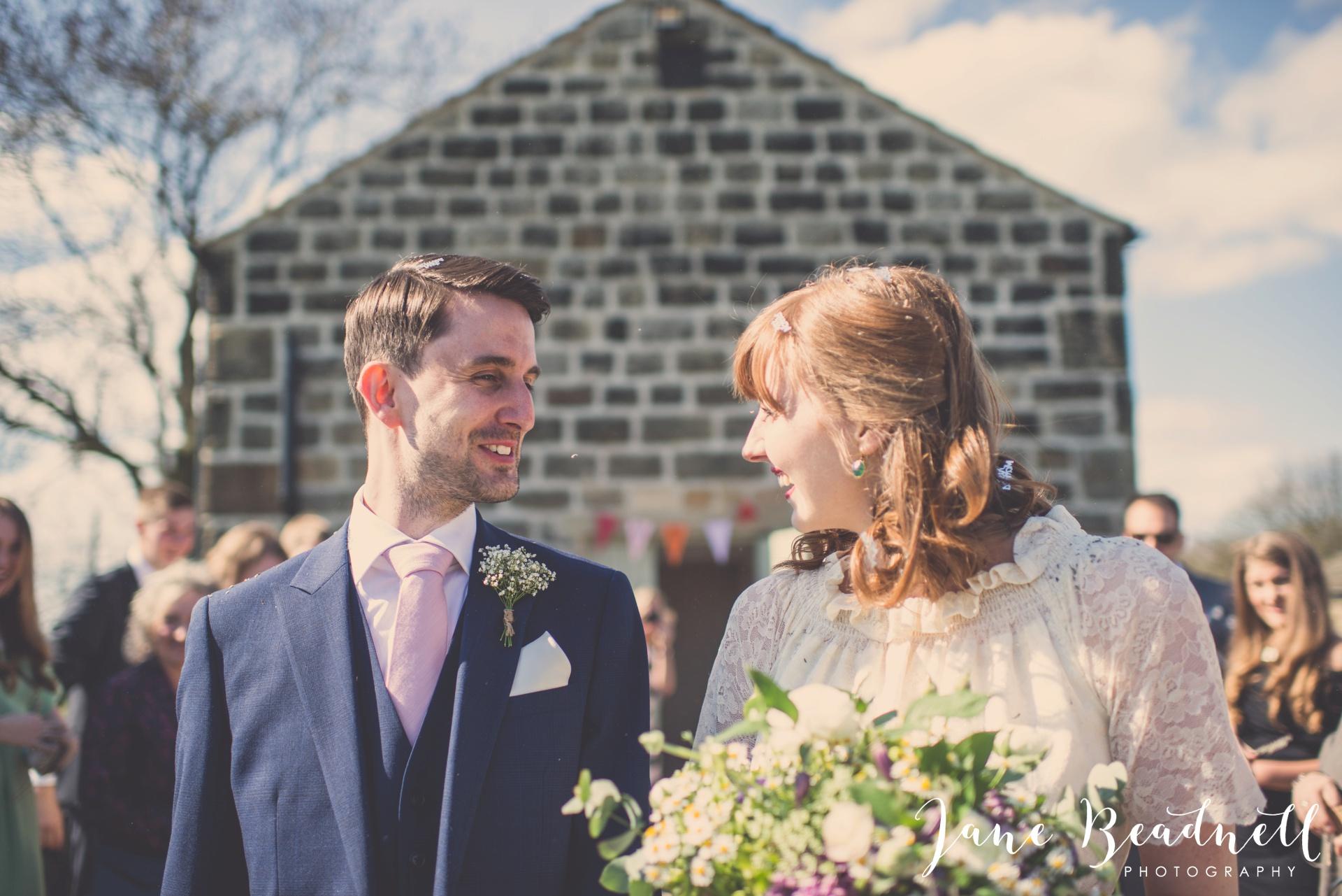 Jane Beadnell fine art wedding photographer The Cheerful Chilli Barn Otley_0028