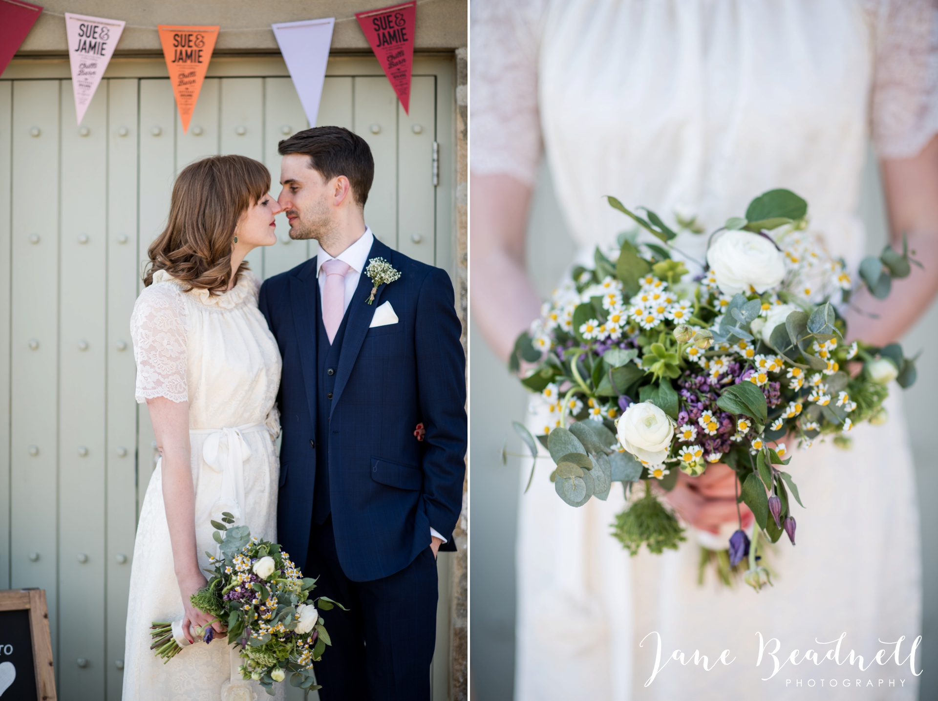 Jane Beadnell fine art wedding photographer The Cheerful Chilli Barn Otley_0036