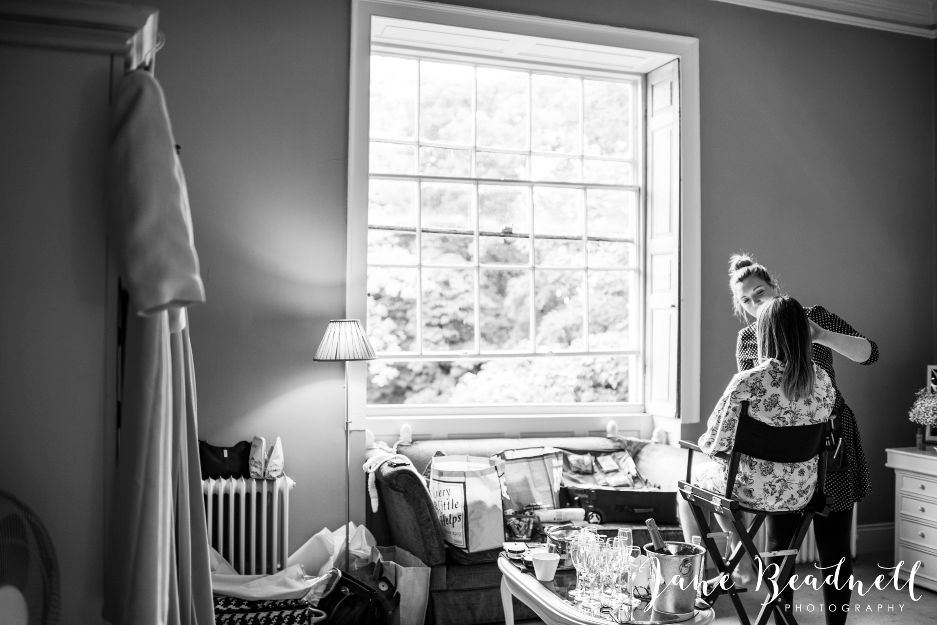 Jane Beadnell fine art wedding photographer The Old Deanery Ripon_0001