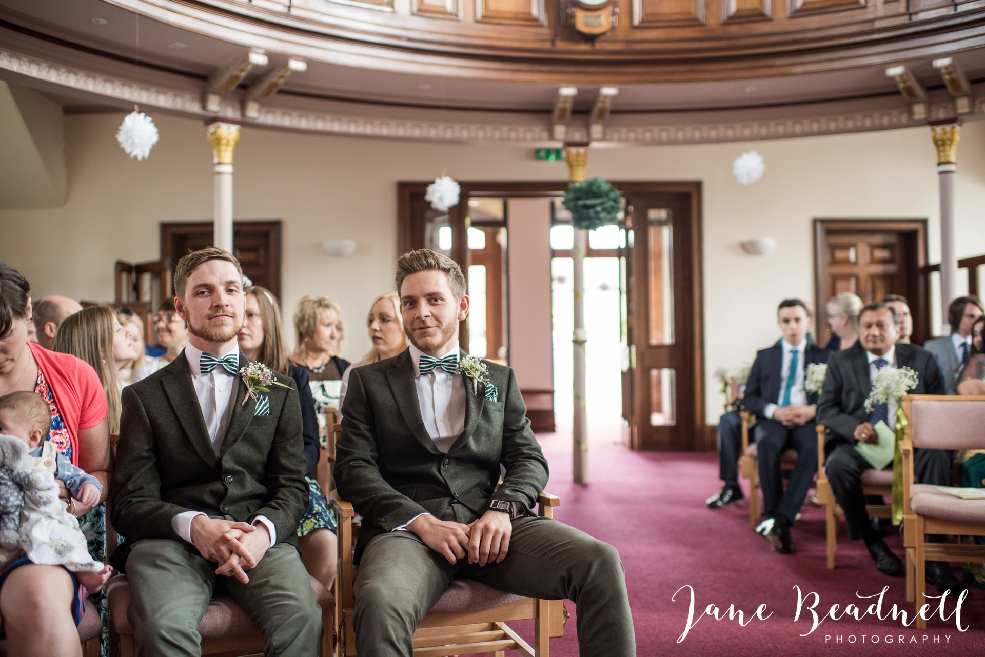 Jane Beadnell fine art wedding photographer The Old Deanery Ripon_0022