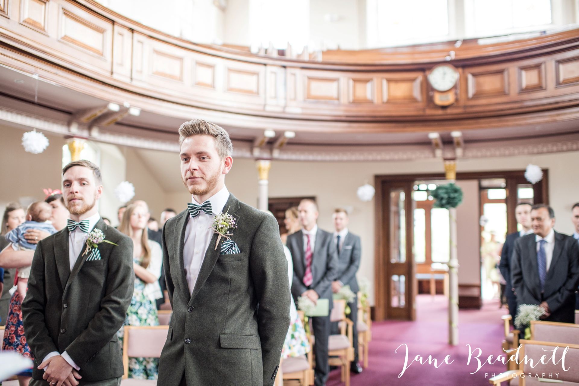 Jane Beadnell fine art wedding photographer The Old Deanery Ripon_0023
