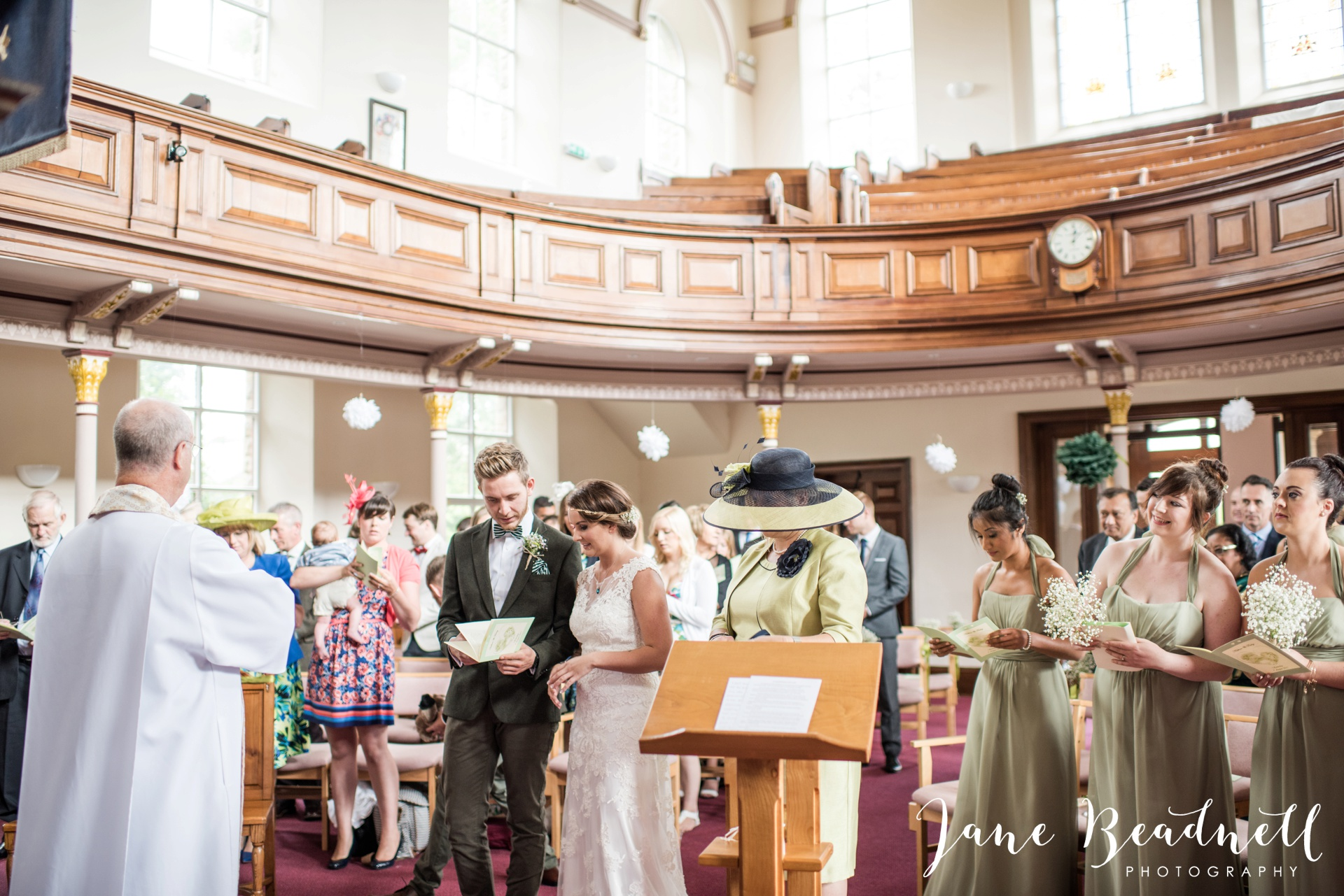 Jane Beadnell fine art wedding photographer The Old Deanery Ripon_0028