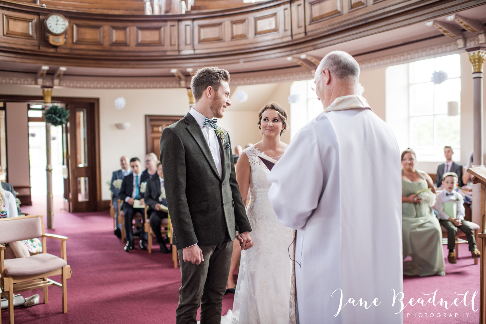 Jane Beadnell fine art wedding photographer The Old Deanery Ripon_0031