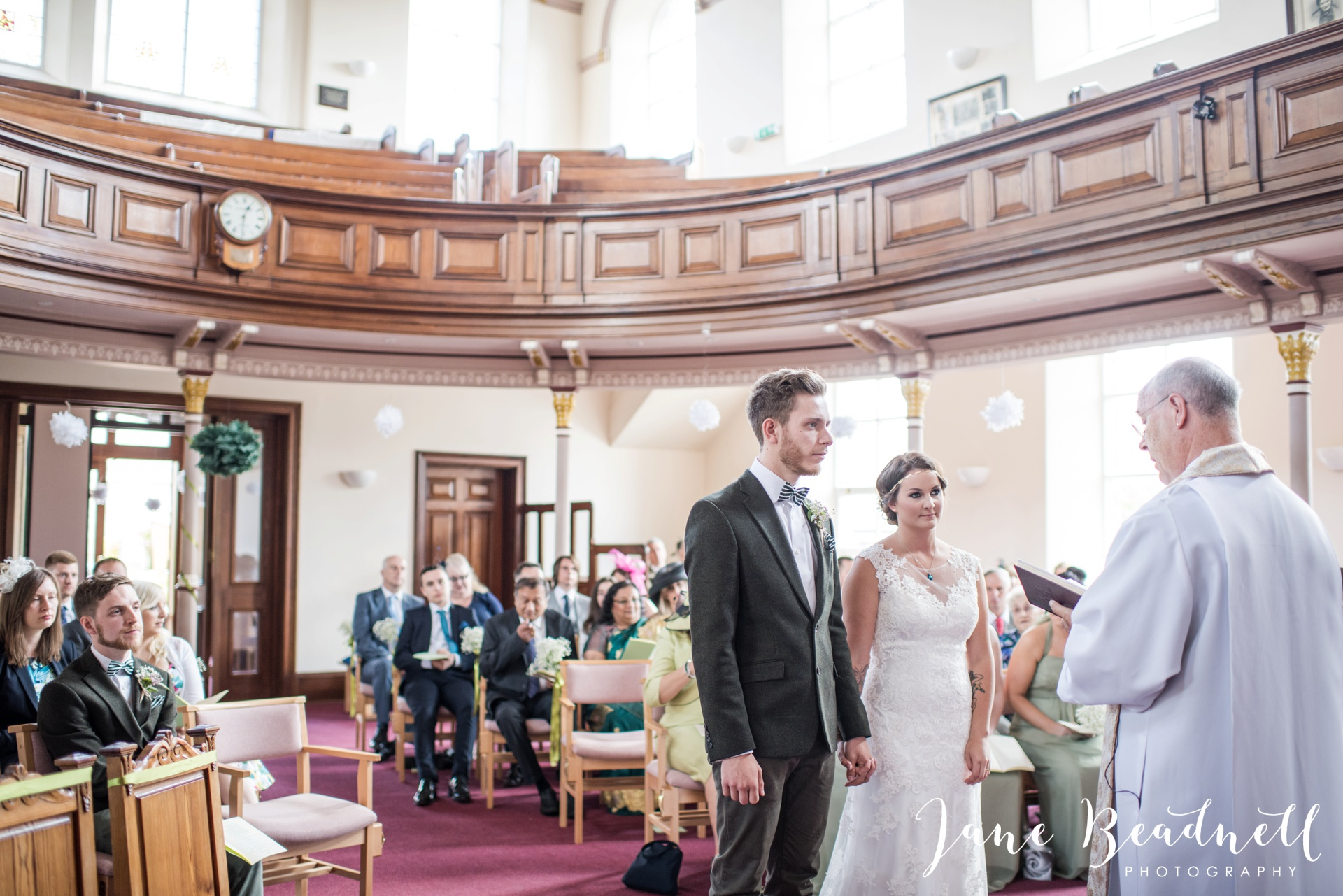 Jane Beadnell fine art wedding photographer The Old Deanery Ripon_0037