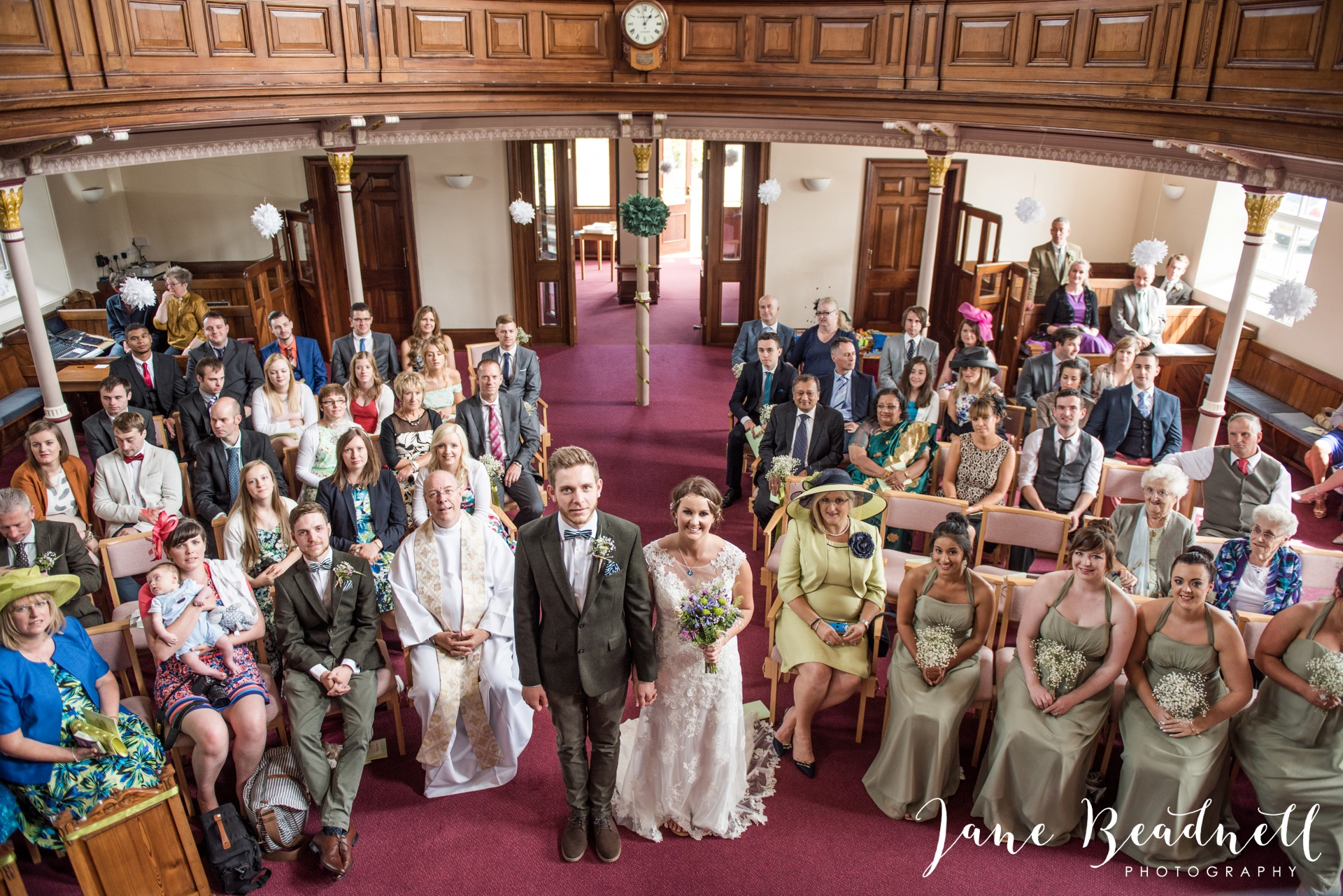 Jane Beadnell fine art wedding photographer The Old Deanery Ripon_0041
