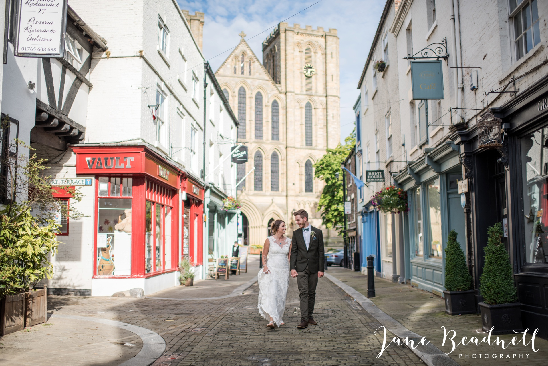 Jane Beadnell fine art wedding photographer The Old Deanery Ripon_0073
