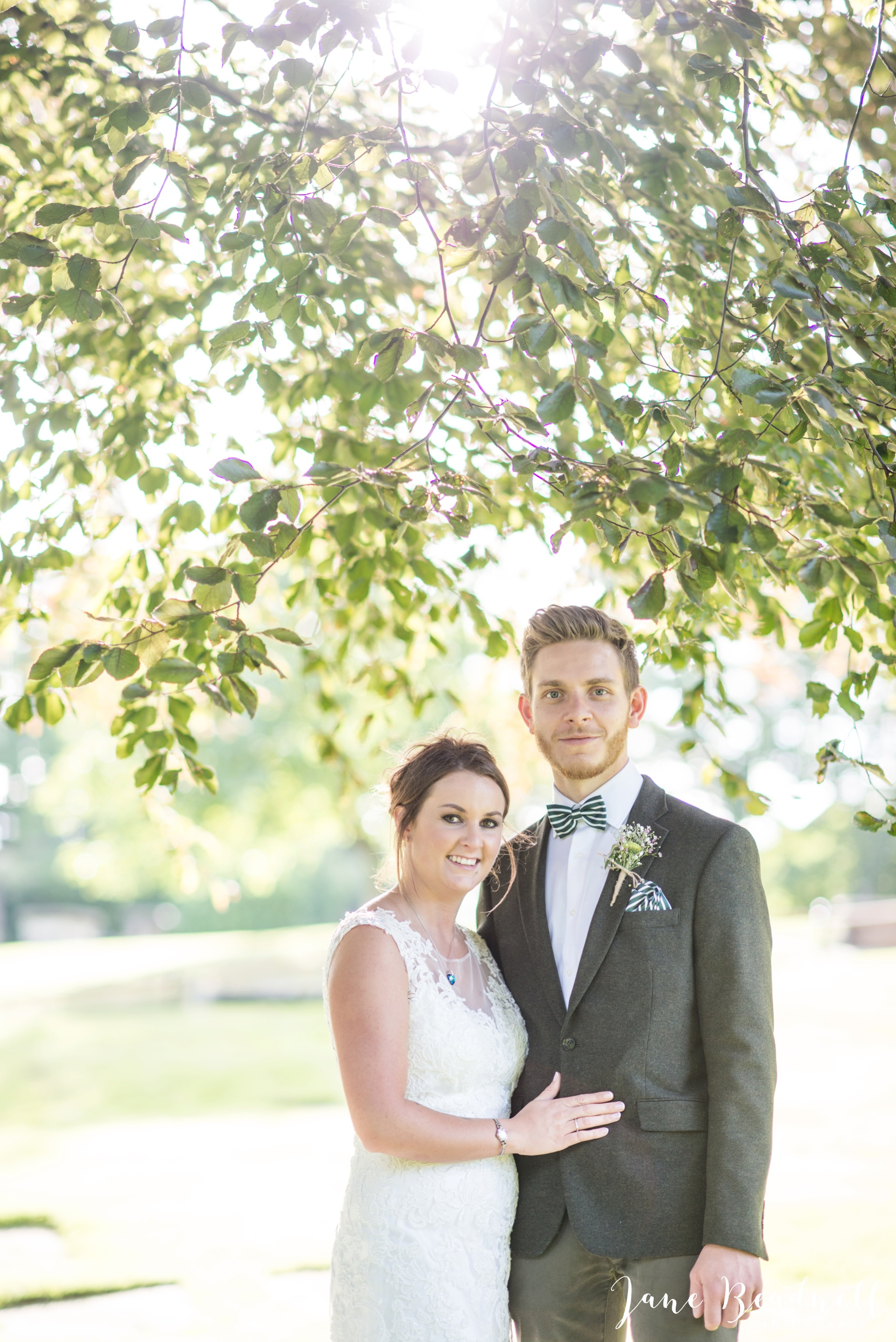 Jane Beadnell fine art wedding photographer The Old Deanery Ripon_0087