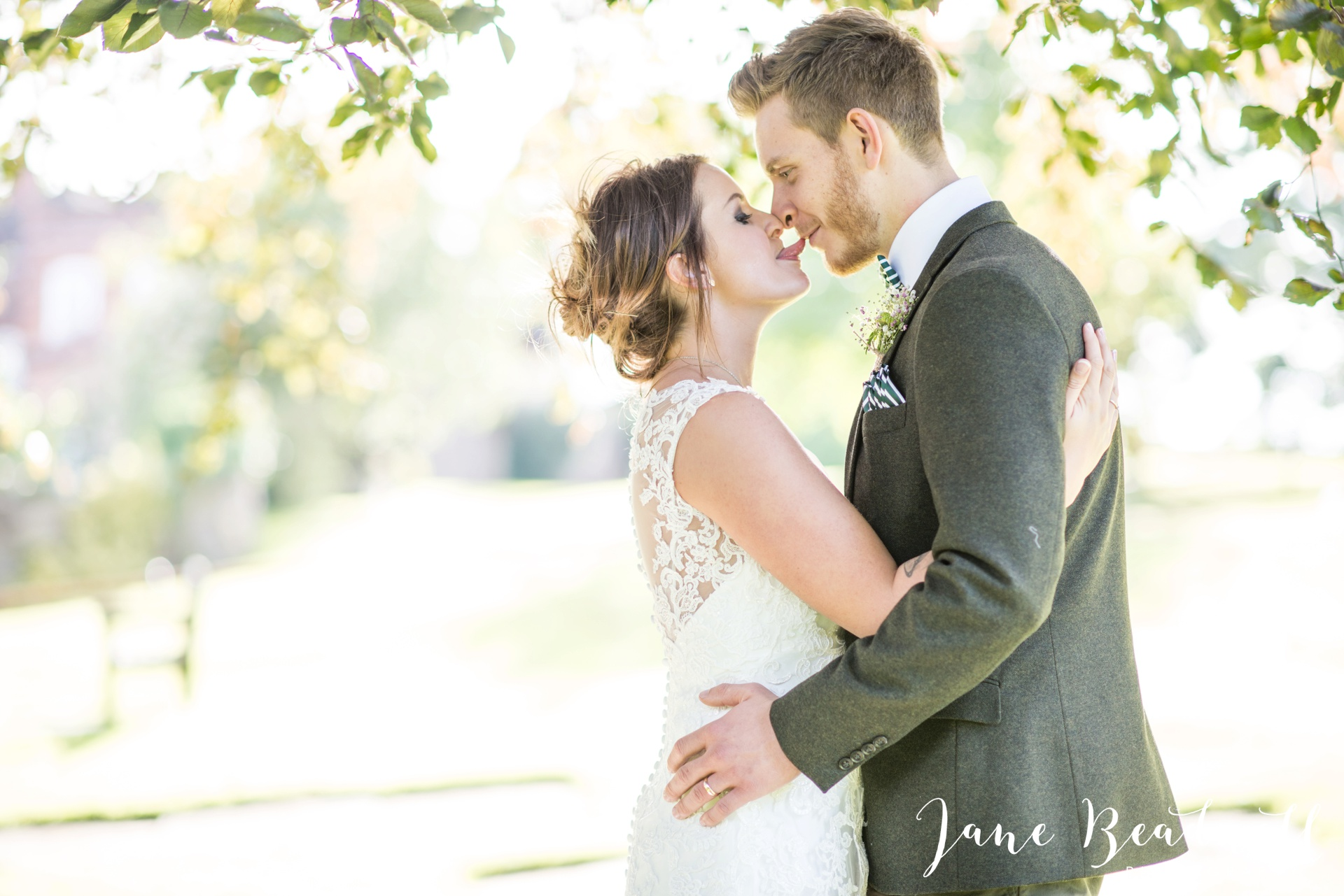 Jane Beadnell fine art wedding photographer The Old Deanery Ripon_0088