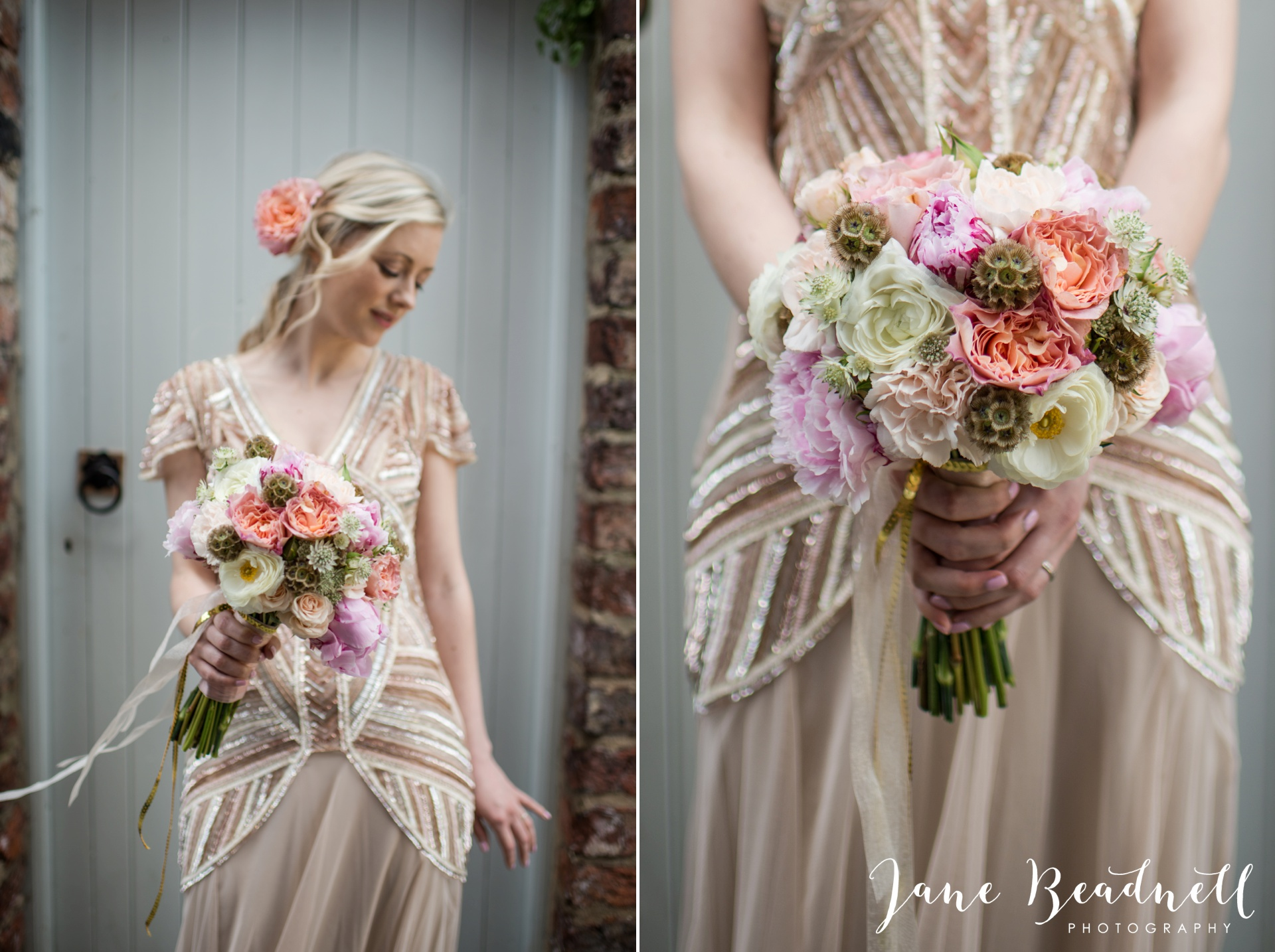 Jane Beadnell fine art wedding photographer York Bridal Photo Shoot_0001