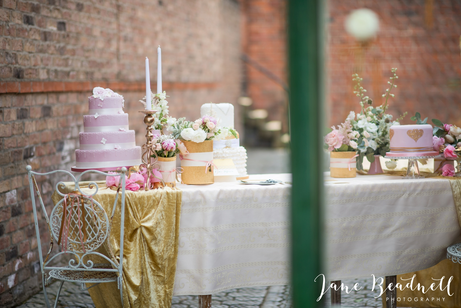 Jane Beadnell fine art wedding photographer York Bridal Photo Shoot_0017