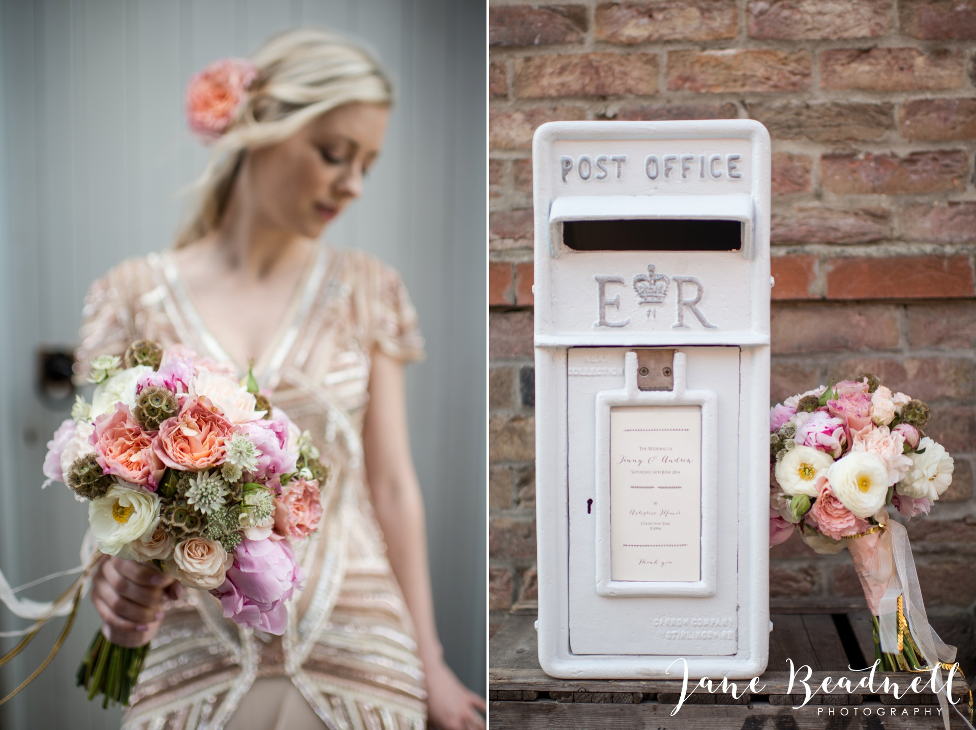 Jane Beadnell fine art wedding photographer York Bridal Photo Shoot_0019