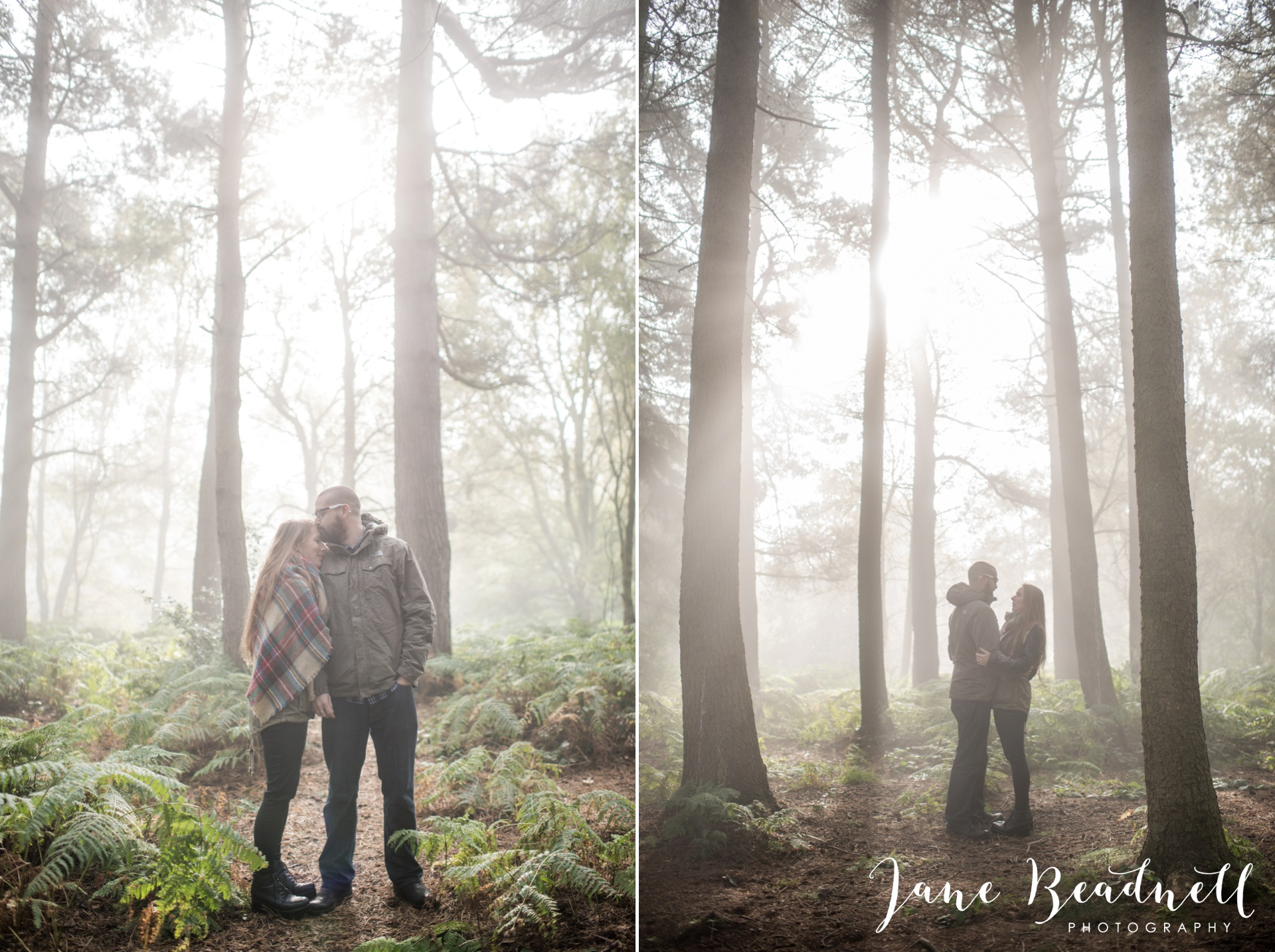 Jane Beadnell fine art wedding photographer engagement photography Otley_0005