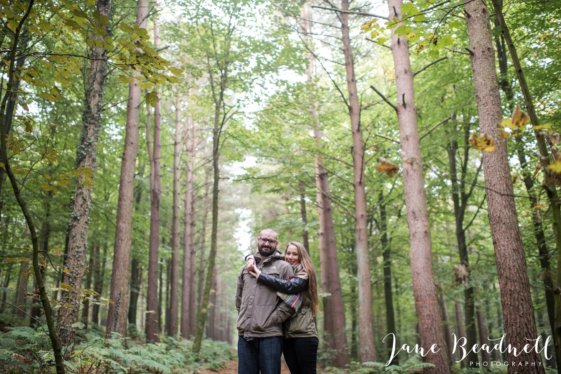 Jane Beadnell fine art wedding photographer engagement photography Otley_0010